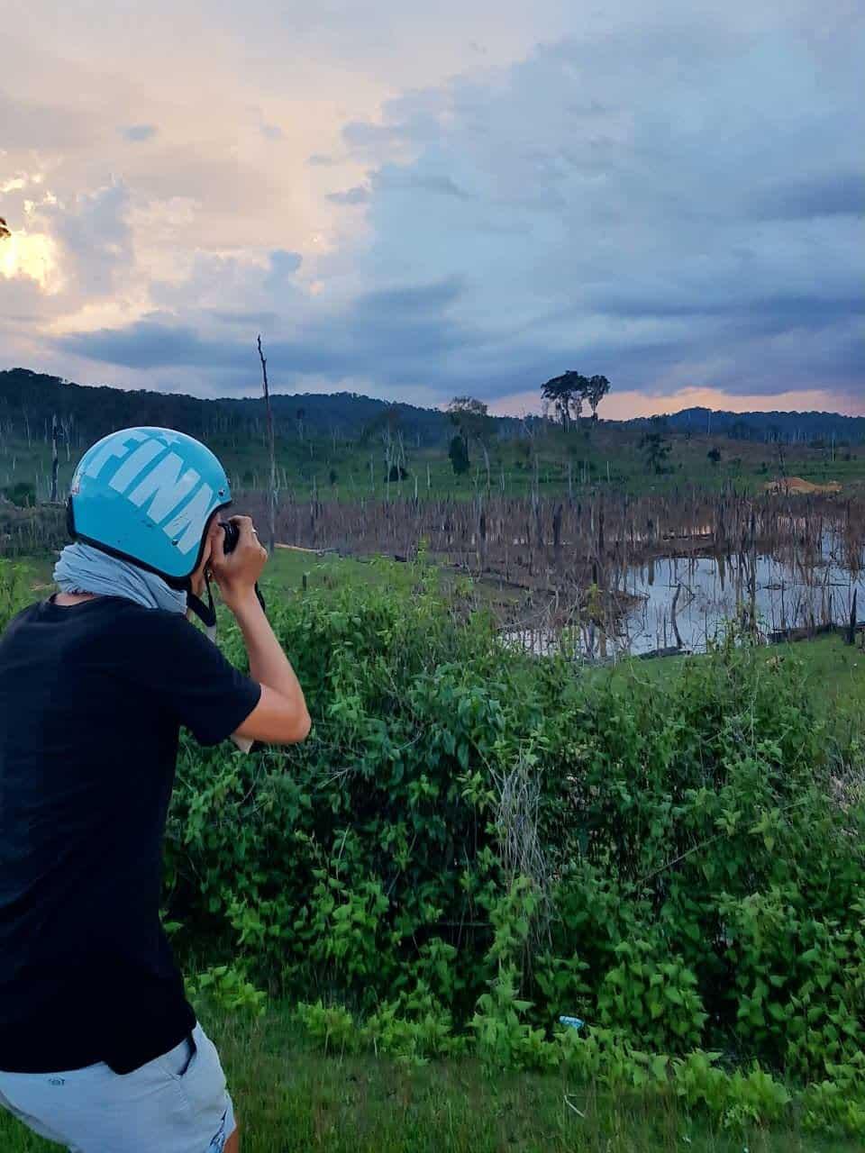 Laos, la boucle de Thakhek à moto 🛵 20