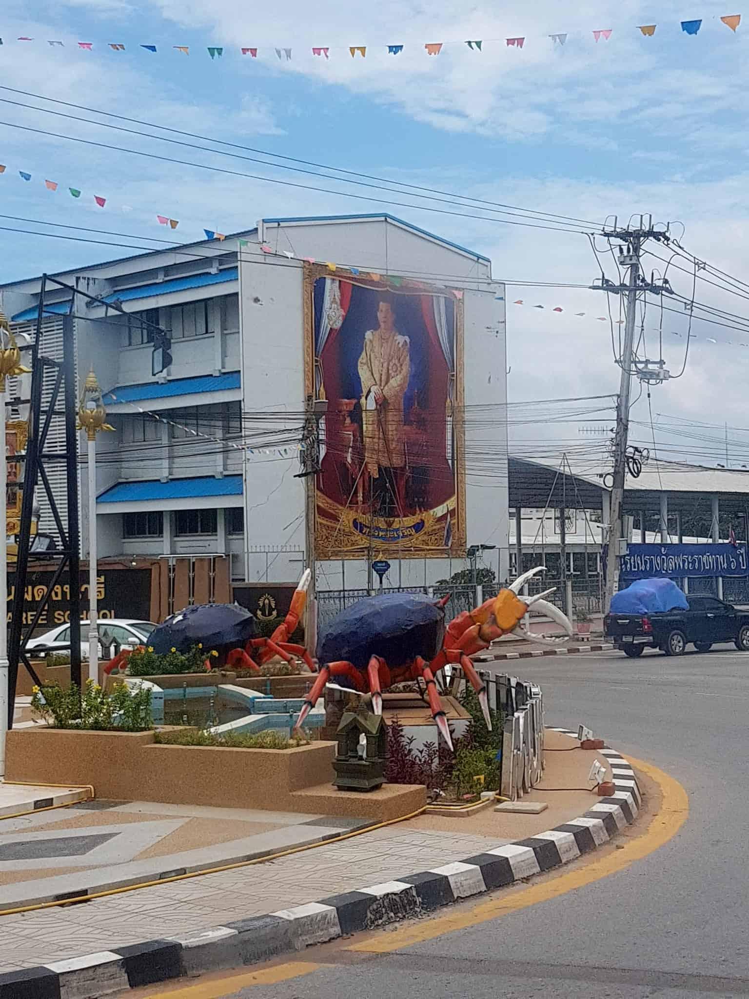 Thaïlande, d'interminables heures de bus qui nous font craquer notre slip 🩲 7
