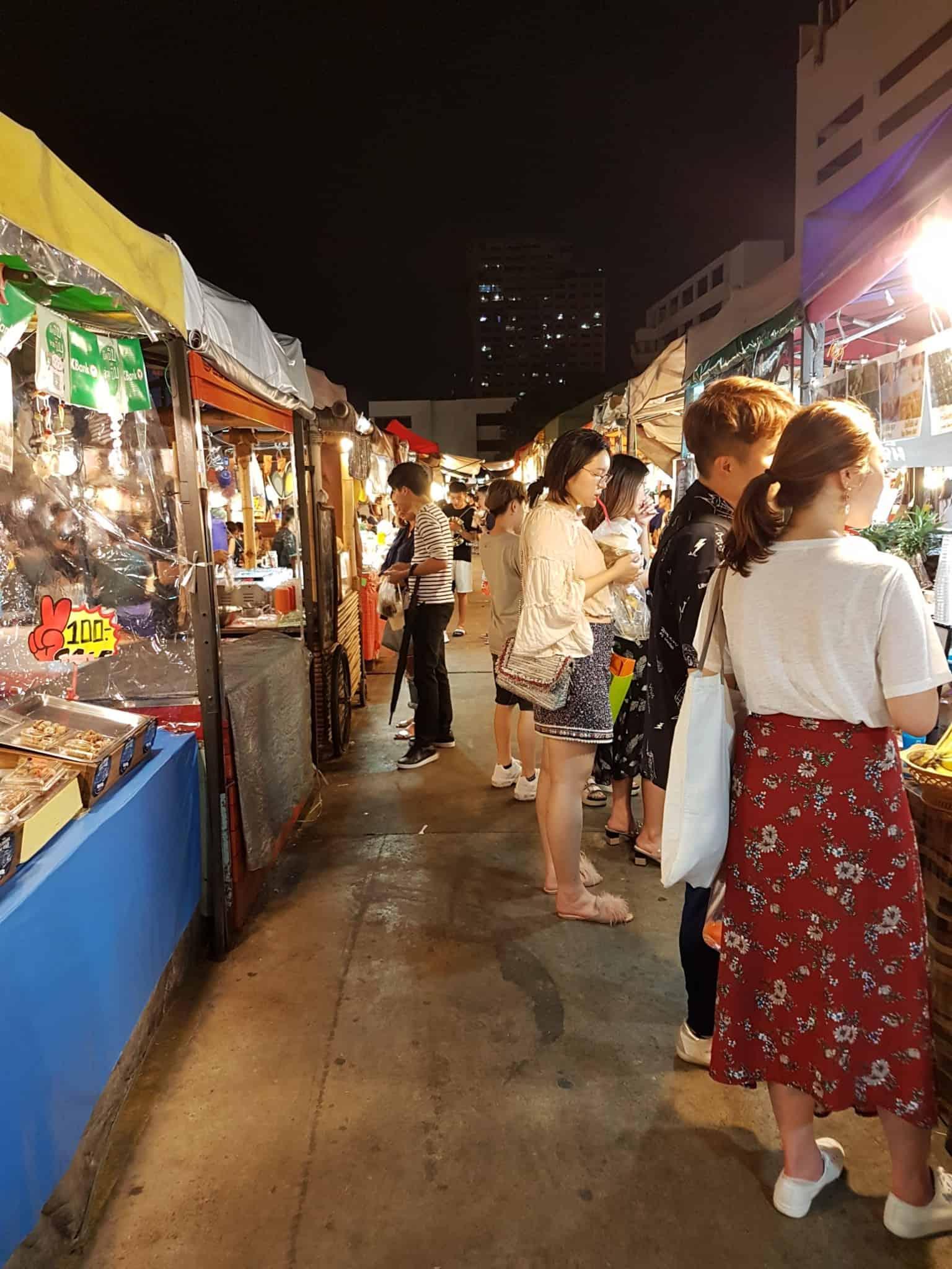 Thaïlande, les cinq derniers jours de notre périple de huit mois en Asie 🎭 31