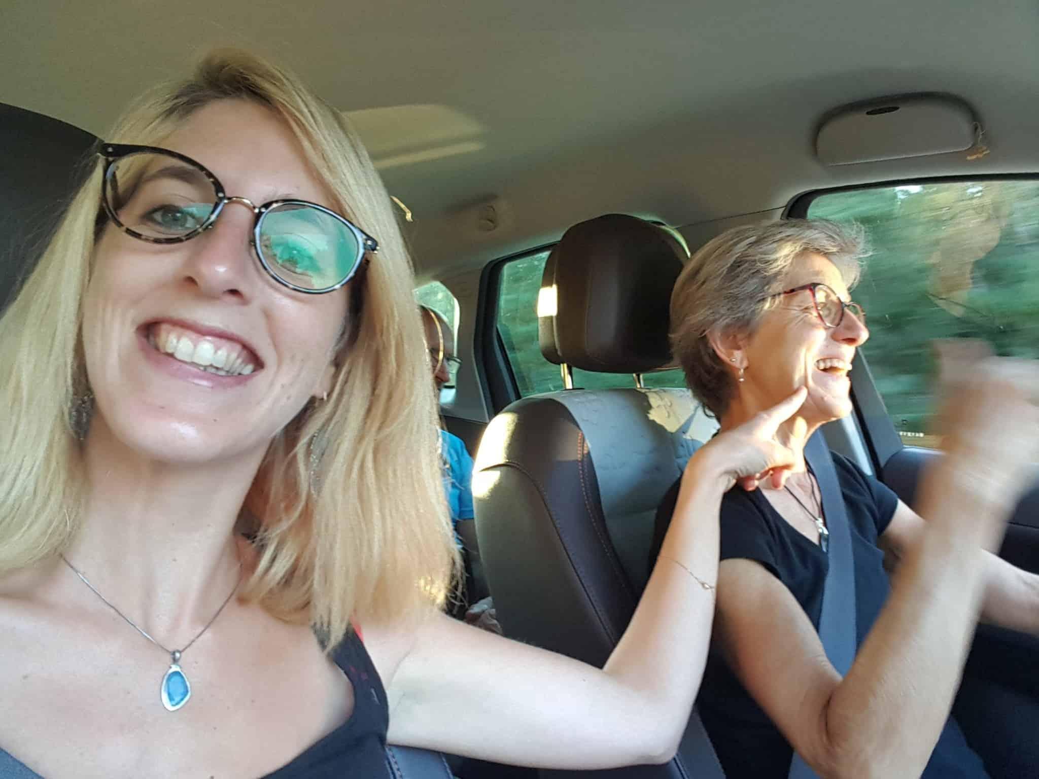 Chemin de Compostelle, nous partons mère et fille sur le Camino 🙇♀️ 1