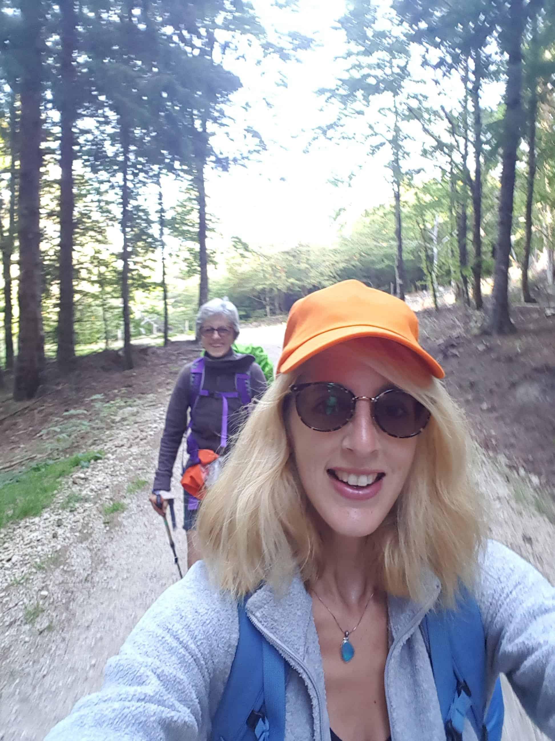 Chemin de Compostelle, on survole l'étape et arrivons à Saint Alban sur Limagnole 🤩 2