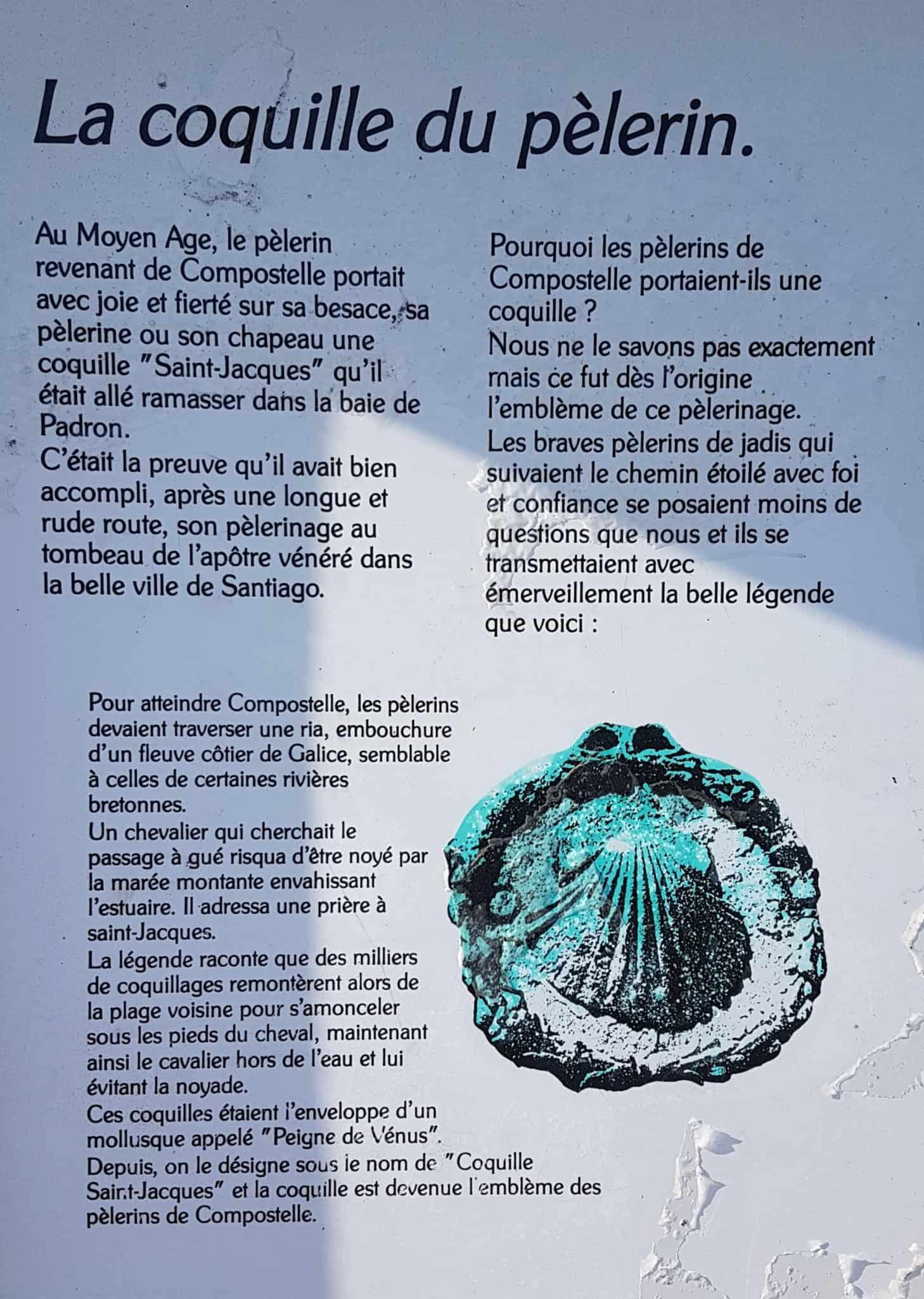 Chemin de Compostelle, on goûte pour la première fois l'aligot à Aumont-Aubrac 🥘 9