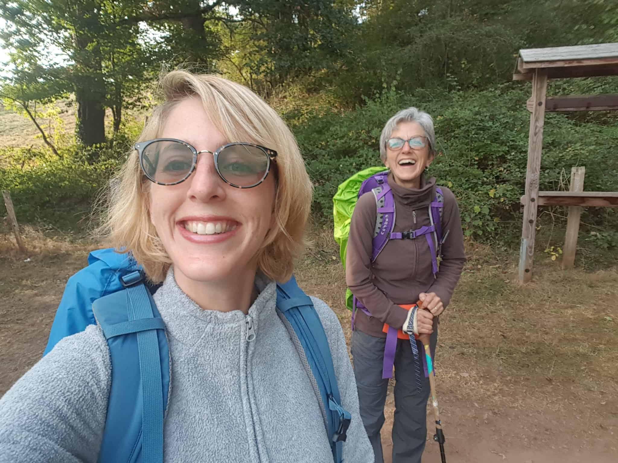 Chemin de Compostelle, on visite le charmant village d'Estaing 🌺 2