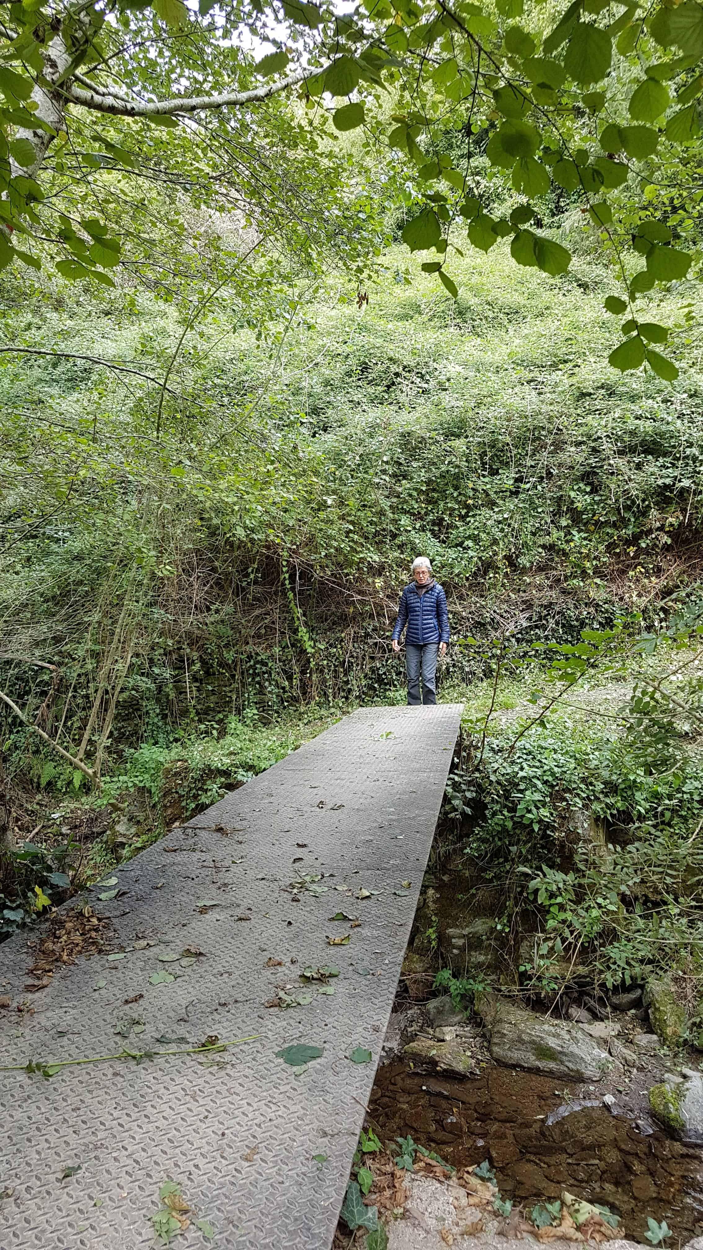Chemin de Compostelle, une journée de découverte de Conques 🌞 8