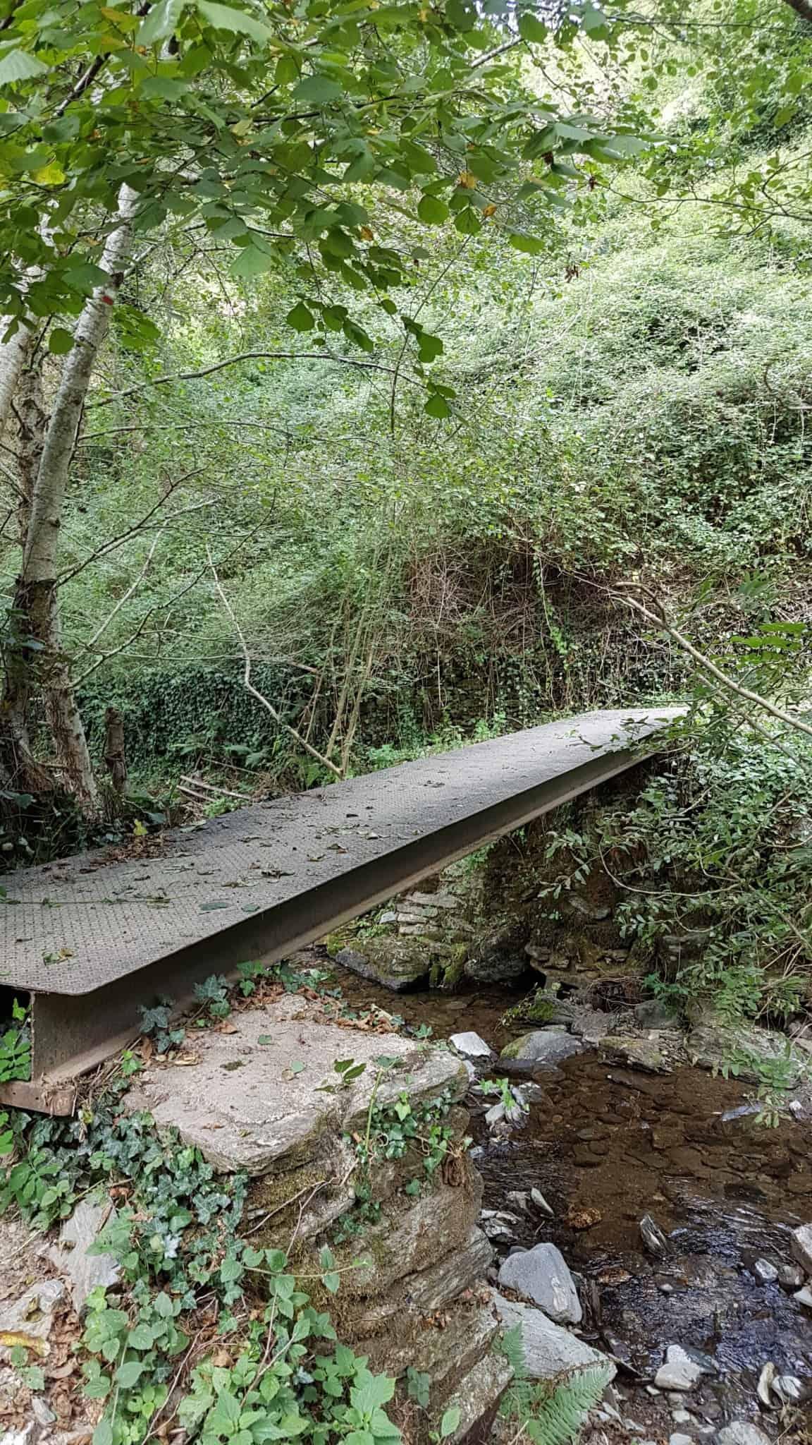 Chemin de Compostelle, une journée de découverte de Conques 🌞 9