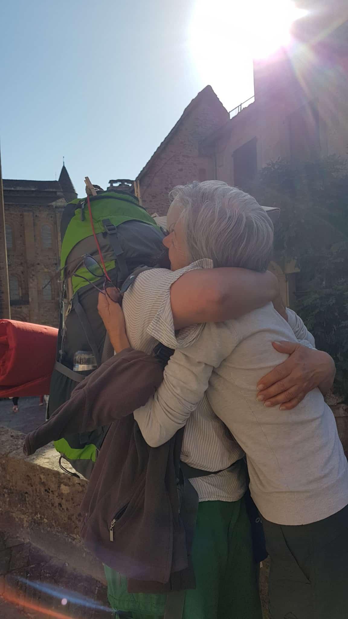 Chemin de Compostelle, le bilan de Lilie sur cette magnifique aventure 🙏 4