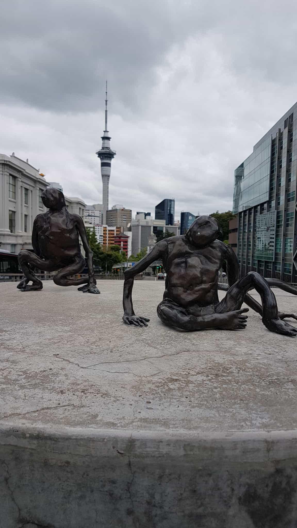 Nouvelle-Zélande, nos premiers pas à Auckland 🥝 6