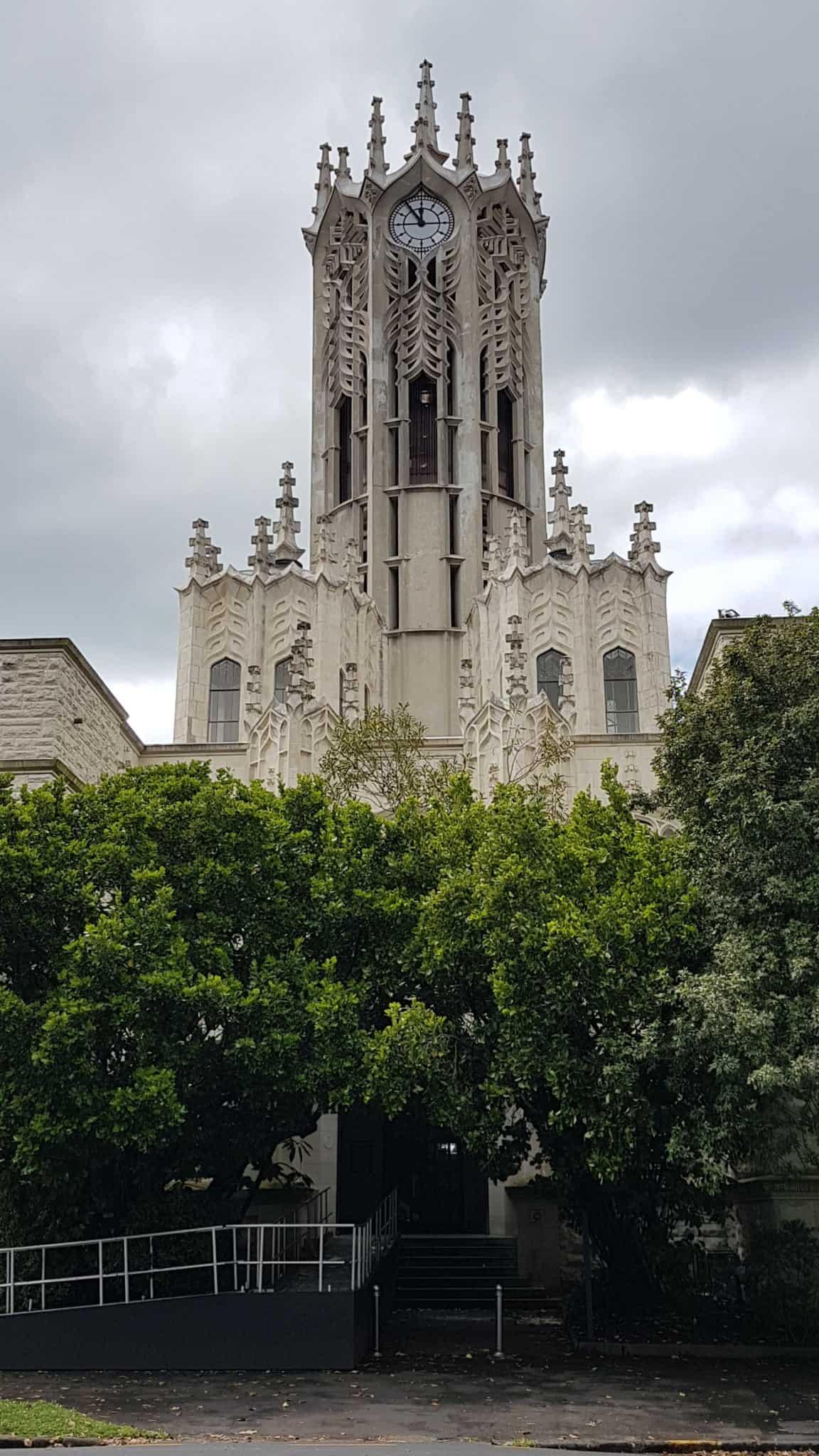 Nouvelle-Zélande, nos premiers pas à Auckland 🥝 4