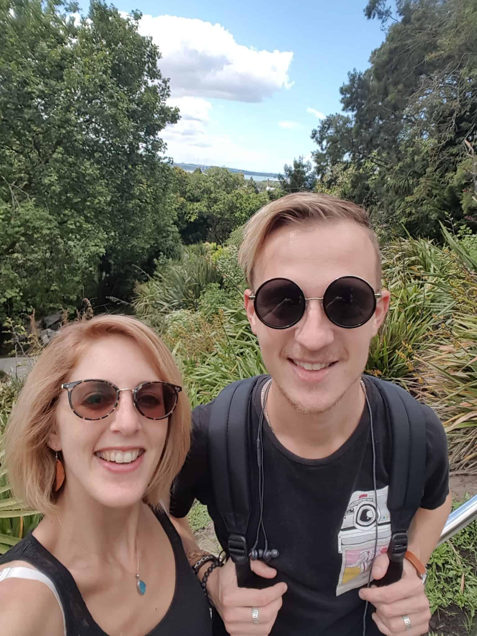 Nouvelle-Zélande, nos premiers pas à Auckland 🥝 14