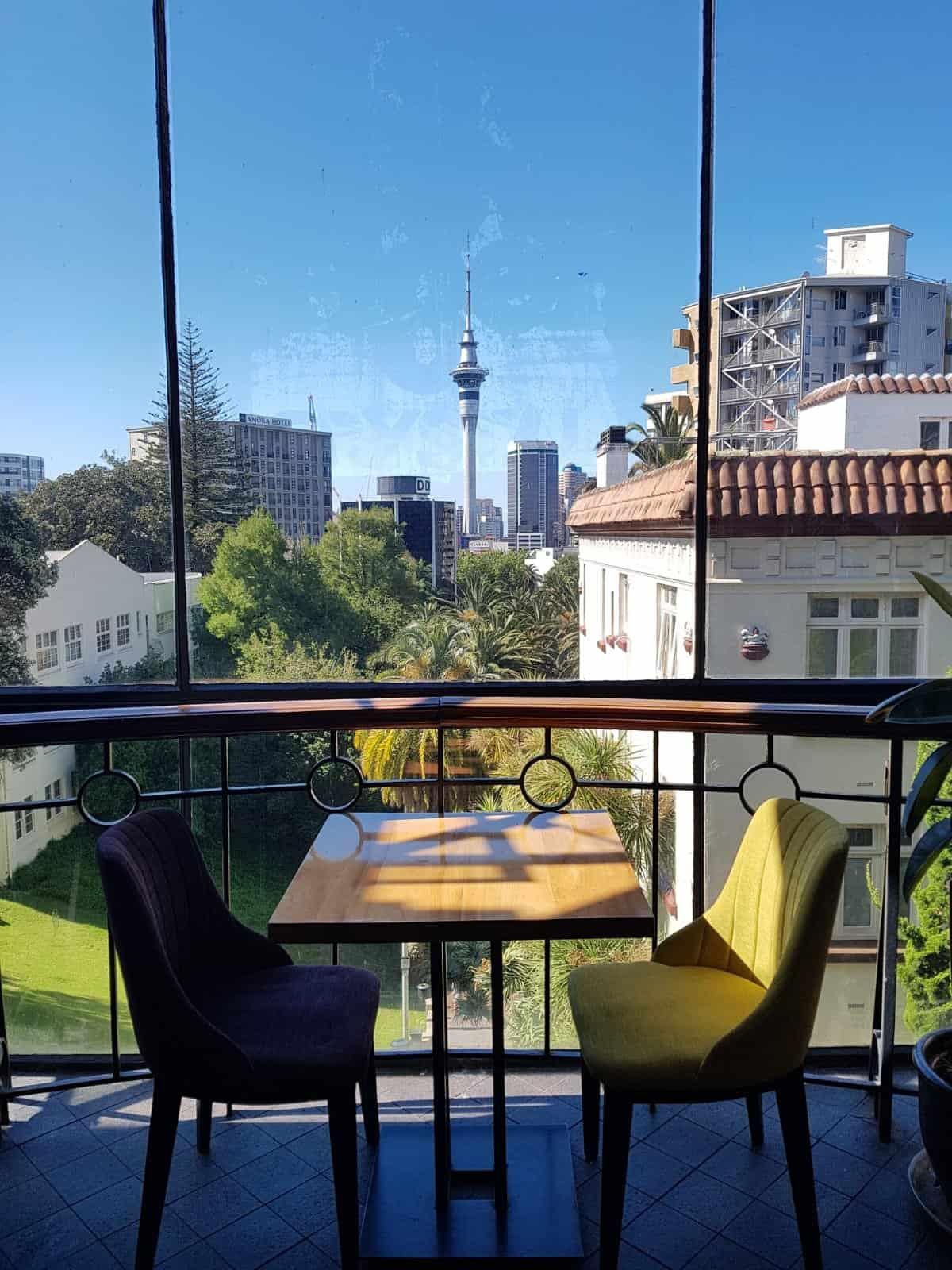 Nouvelle-Zélande, nos premiers pas à Auckland 🥝 7