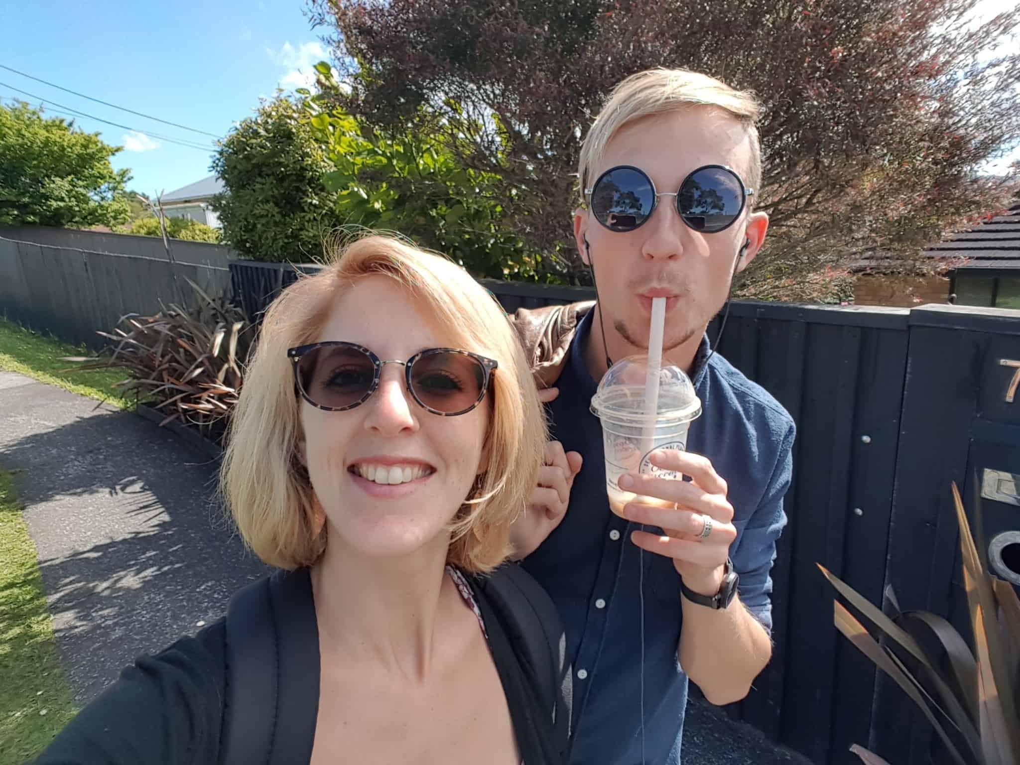 Nouvelle-Zélande, une semaine de HelpX chez la reine Lucy 👑 15