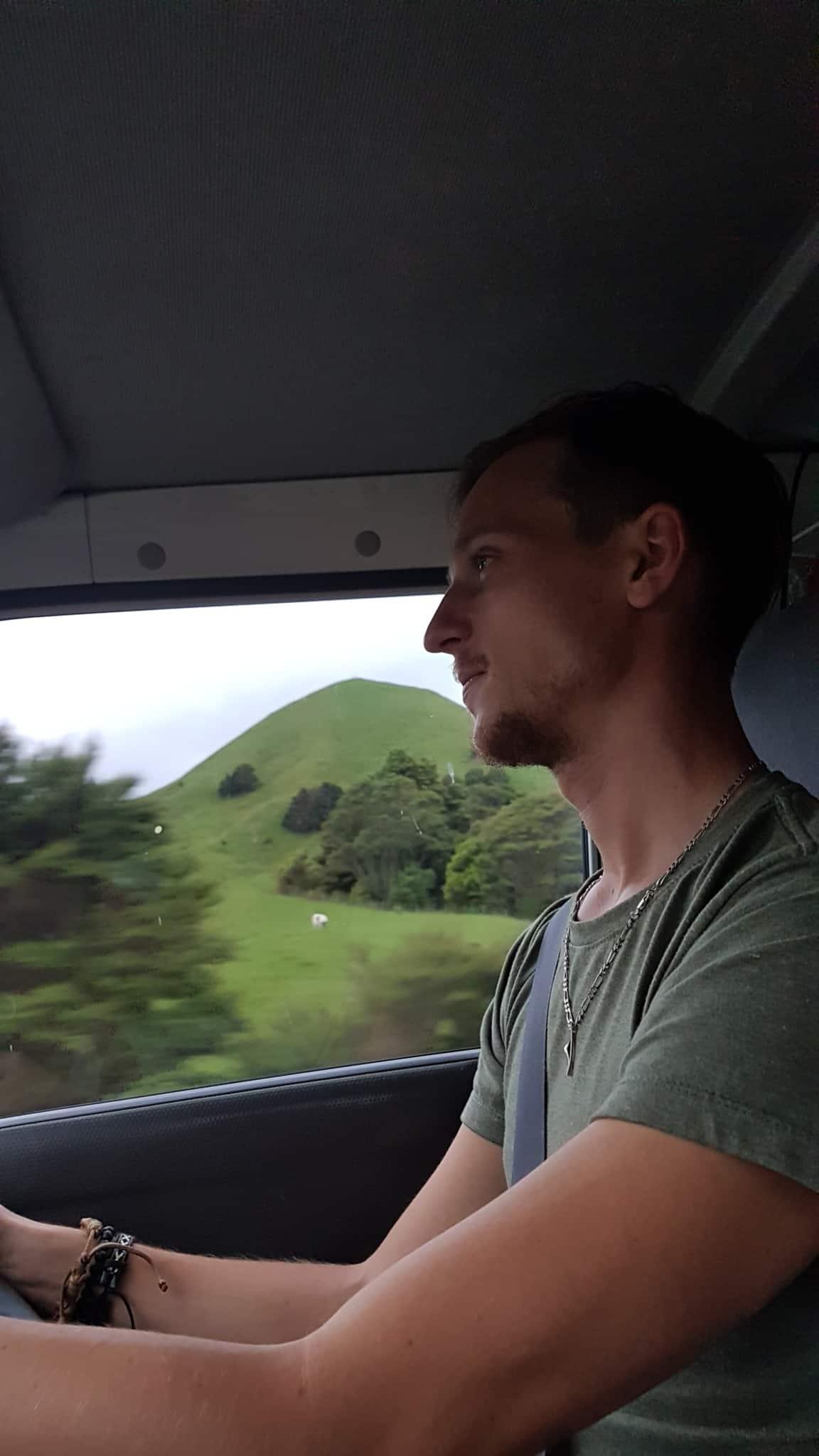 Nouvelle-Zélande, on prend enfin la route avec notre van ! 🚀 7