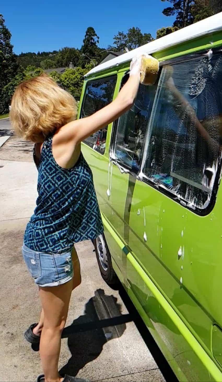 Nouvelle-Zélande, on récupère notre campervan 🚍 6