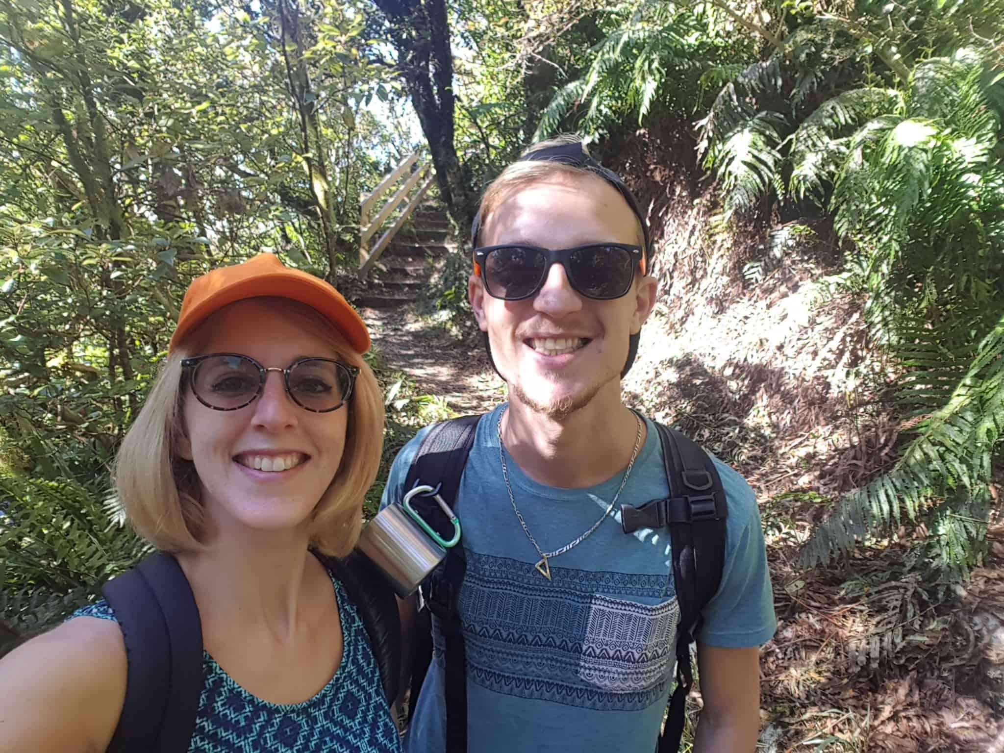Nouvelle-Zélande, quand ta randonnée se transforme en chasse au trésor dans la jungle 🕵️♂️ 1