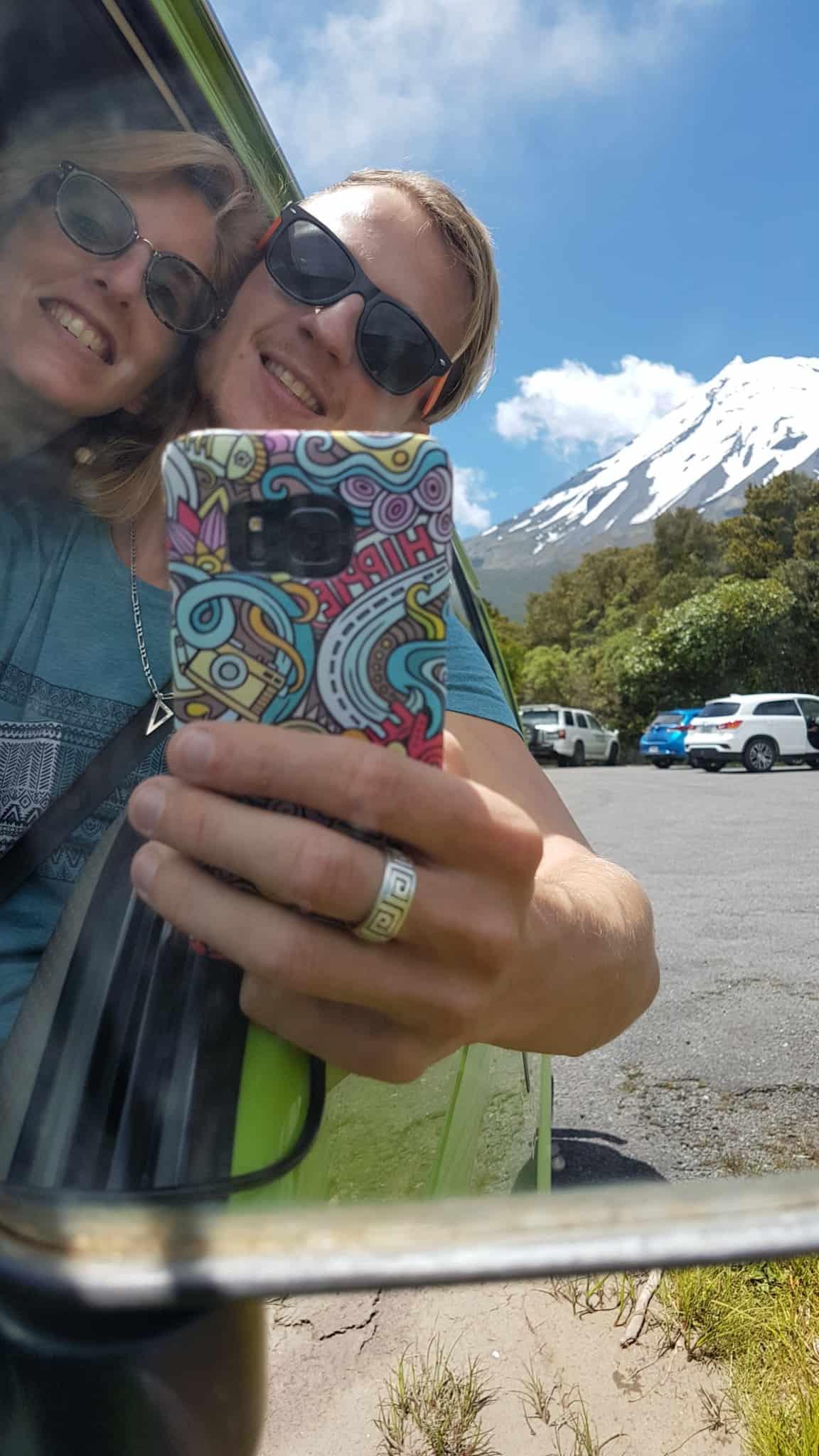 Nouvelle-Zélande, quand ta randonnée se transforme en chasse au trésor dans la jungle 🕵️♂️ 11