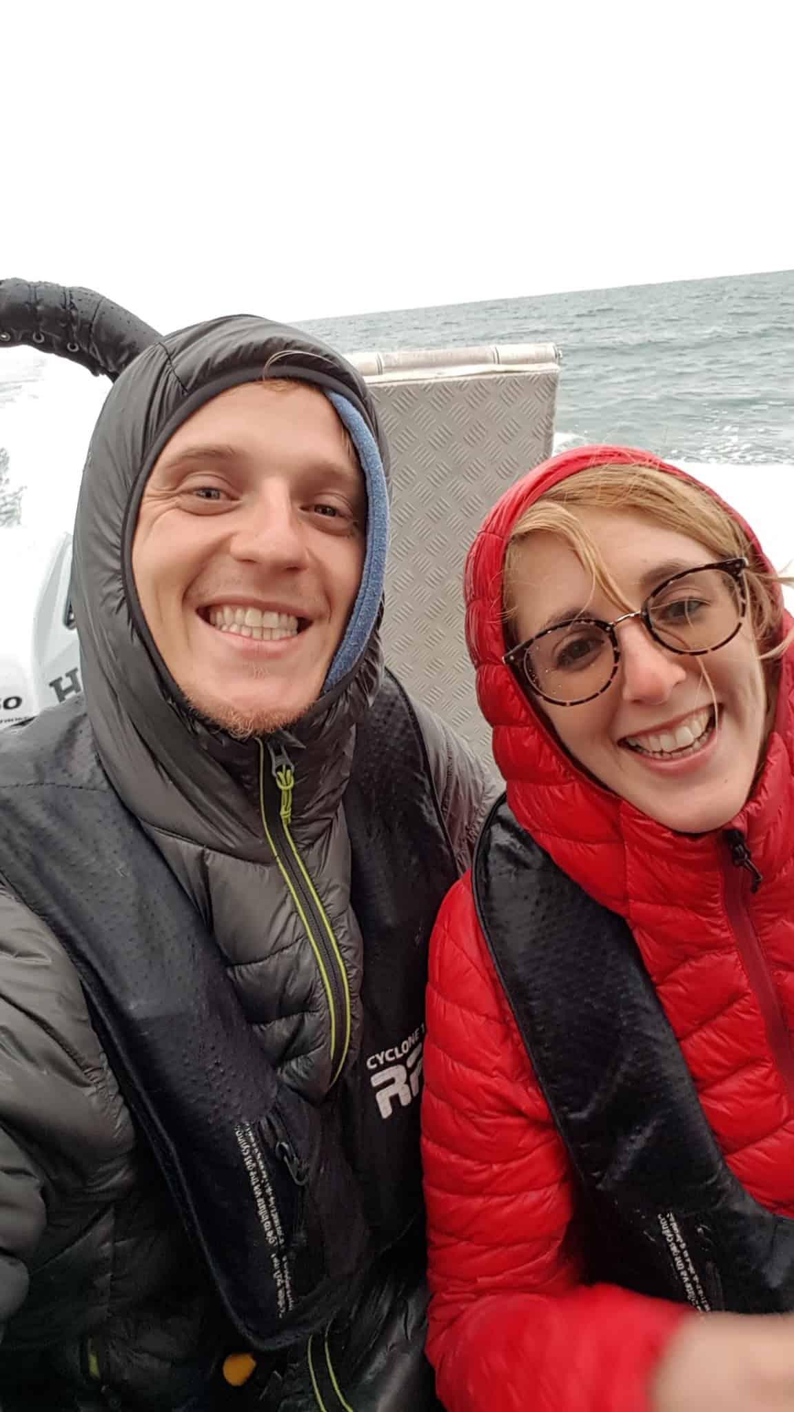 Nouvelle-Zélande, 24 km de randonnée sous la pluie dans le parc d'Abel Tasman 🌧 31