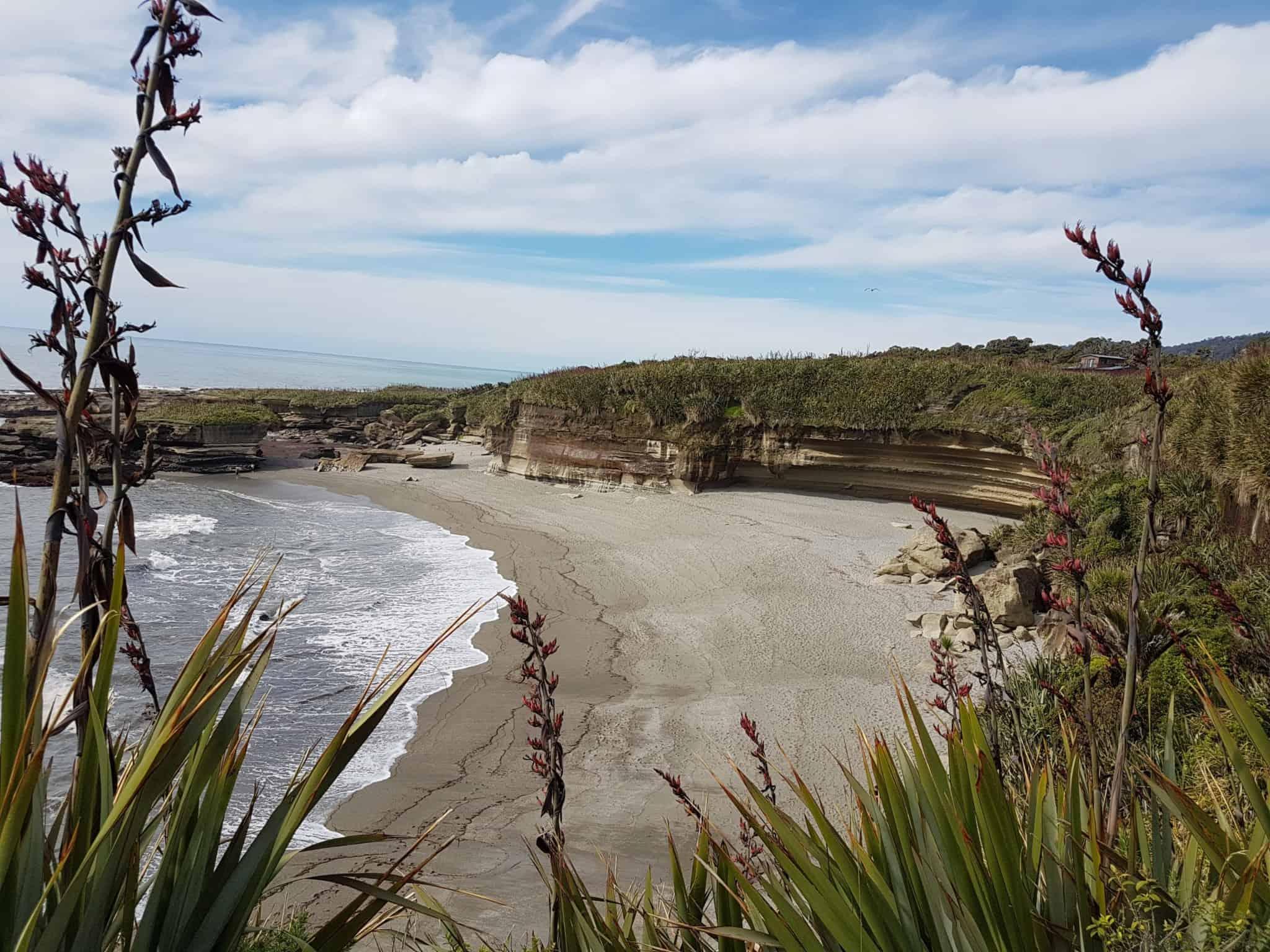 Nouvelle-Zélande, les incontournables  Pancake Rocks ! 🤩 13