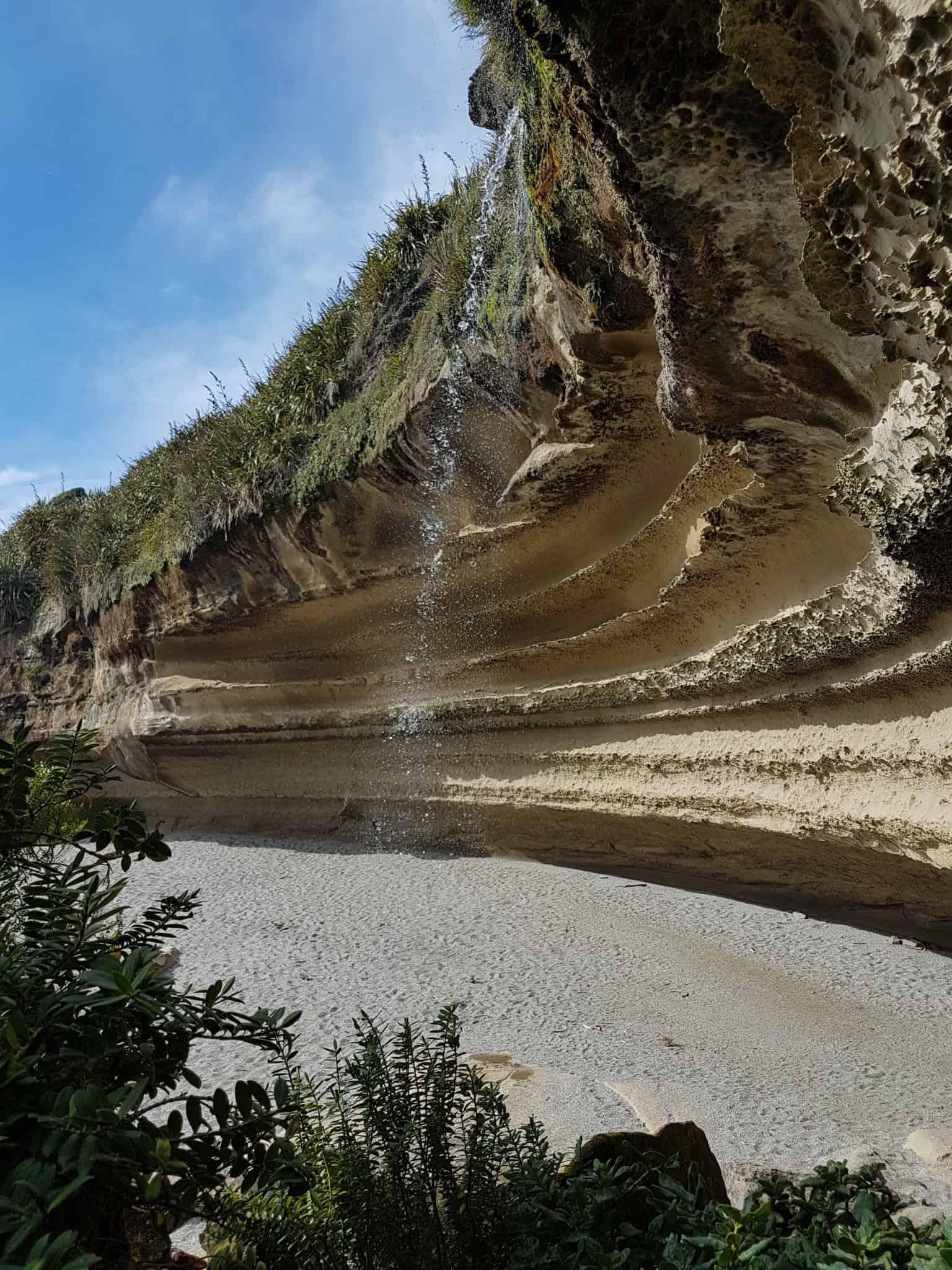 Nouvelle-Zélande, les incontournables  Pancake Rocks ! 🤩 15