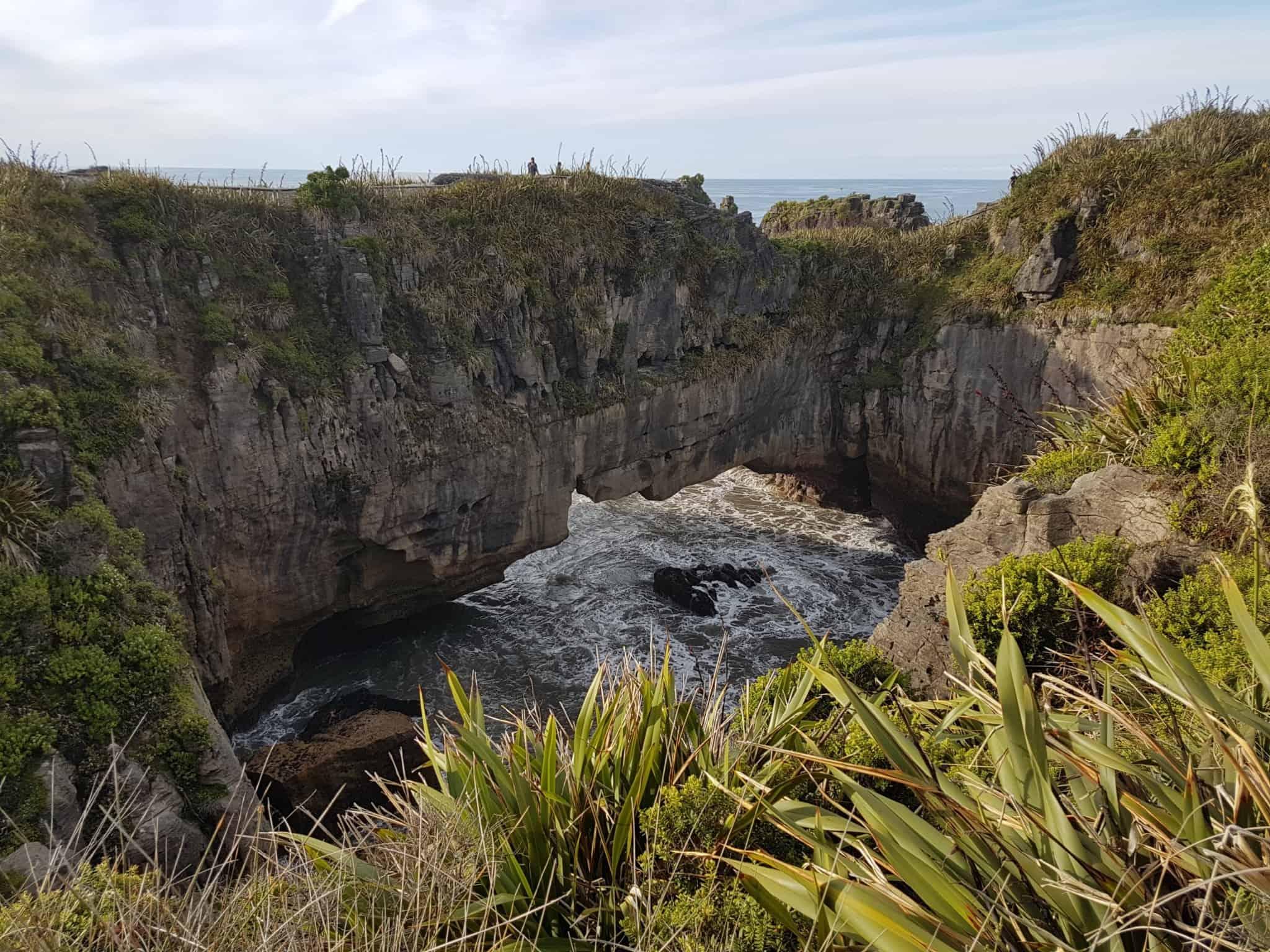 Nouvelle-Zélande, les incontournables  Pancake Rocks ! 🤩 20