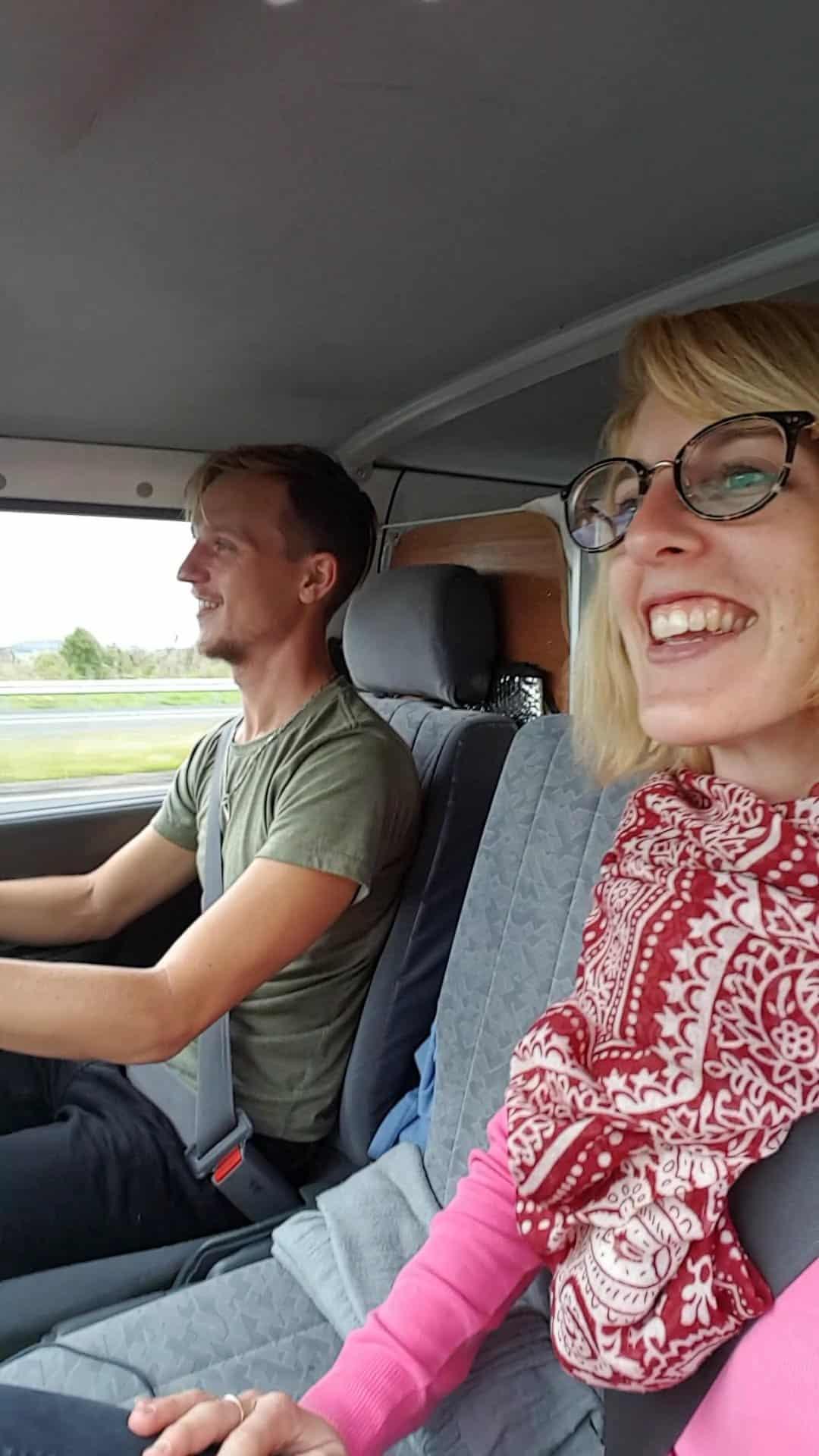 Nouvelle-Zélande, on prend enfin la route avec notre van ! 🚀 5