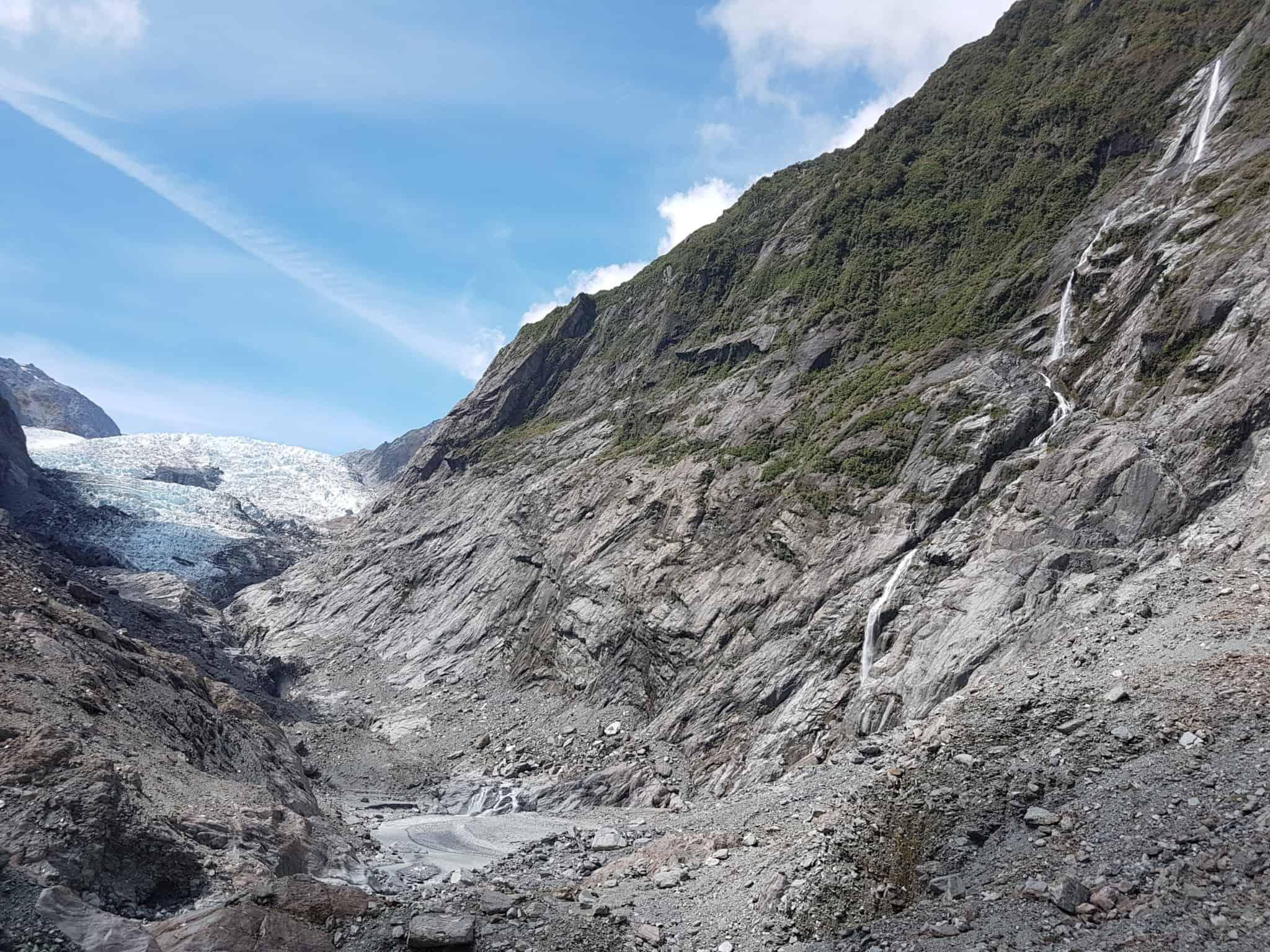 Nouvelle-Zélande, on chausse les baskets pour voir le Glacier Franz Josef 👟 9