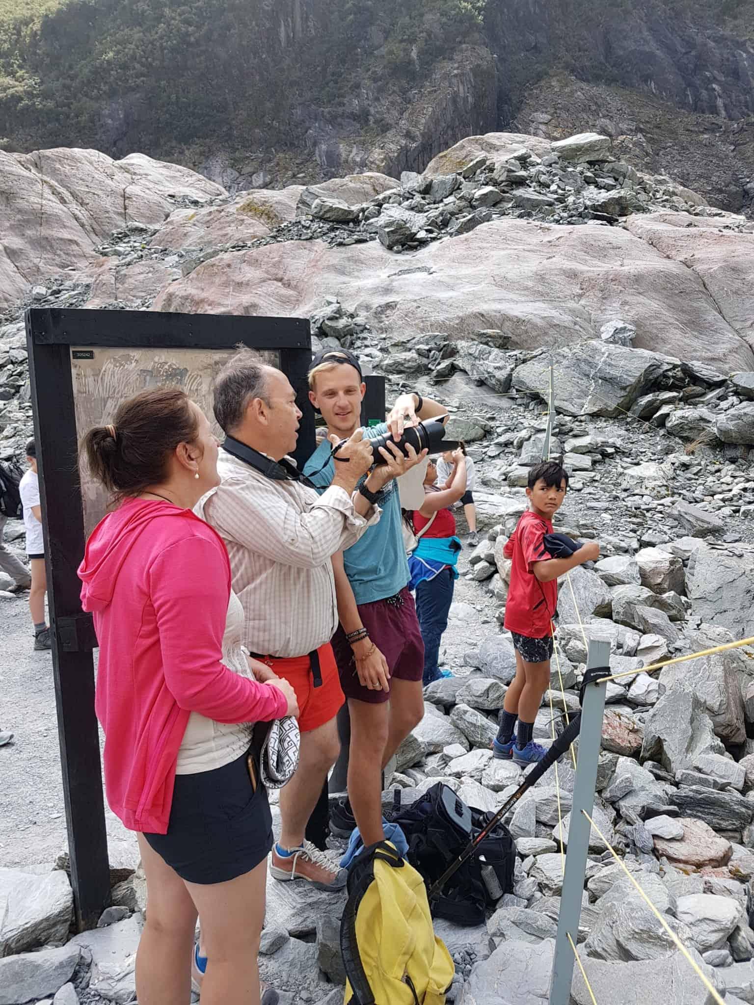 Nouvelle-Zélande, on chausse les baskets pour voir le Glacier Franz Josef 👟 10