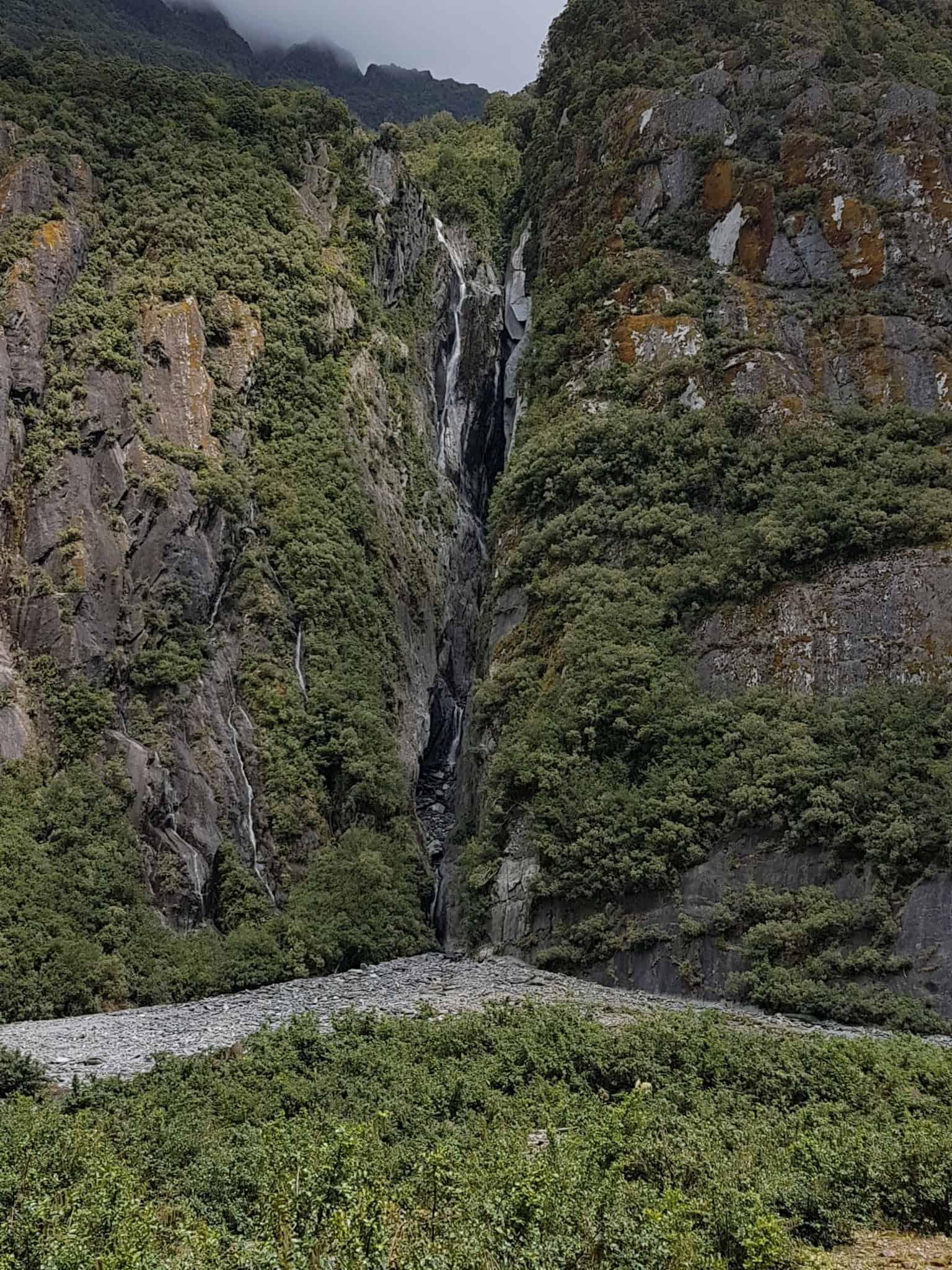 Nouvelle-Zélande, on chausse les baskets pour voir le Glacier Franz Josef 👟 14
