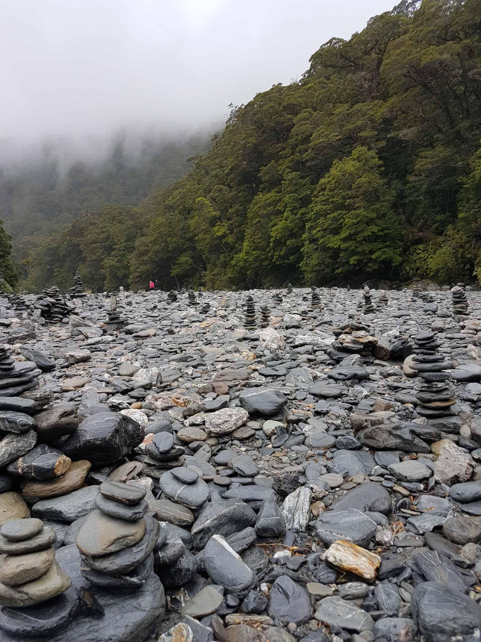 Nouvelle-Zélande, la sublime route de Wanaka entre lacs et montagnes 😍 5