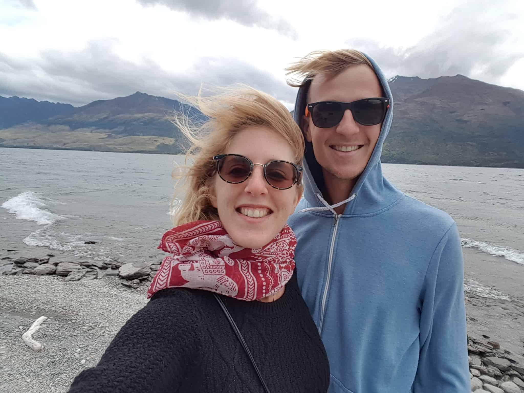 Nouvelle-Zélande, la sublime route de Wanaka entre lacs et montagnes 😍 15