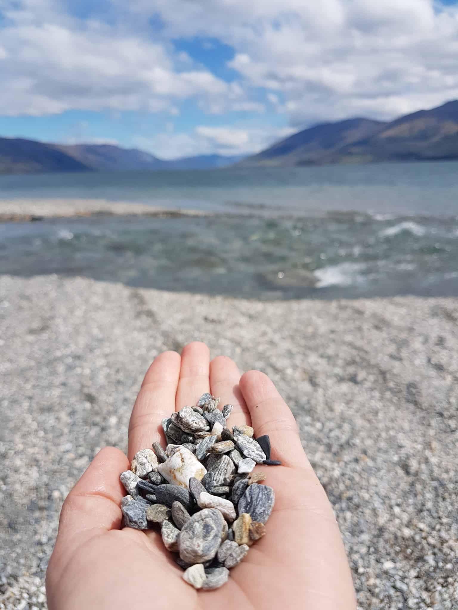 Nouvelle-Zélande, la sublime route de Wanaka entre lacs et montagnes 😍 17