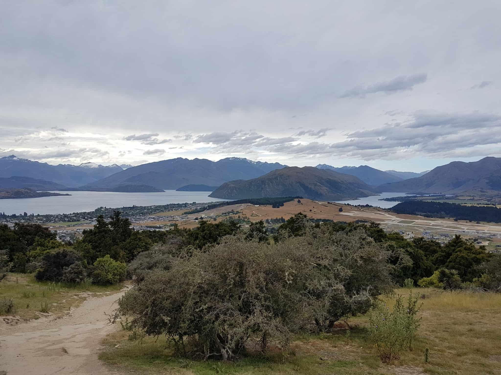 Nouvelle-Zélande, Wanaka notre ville coup de coeur ❤ 31