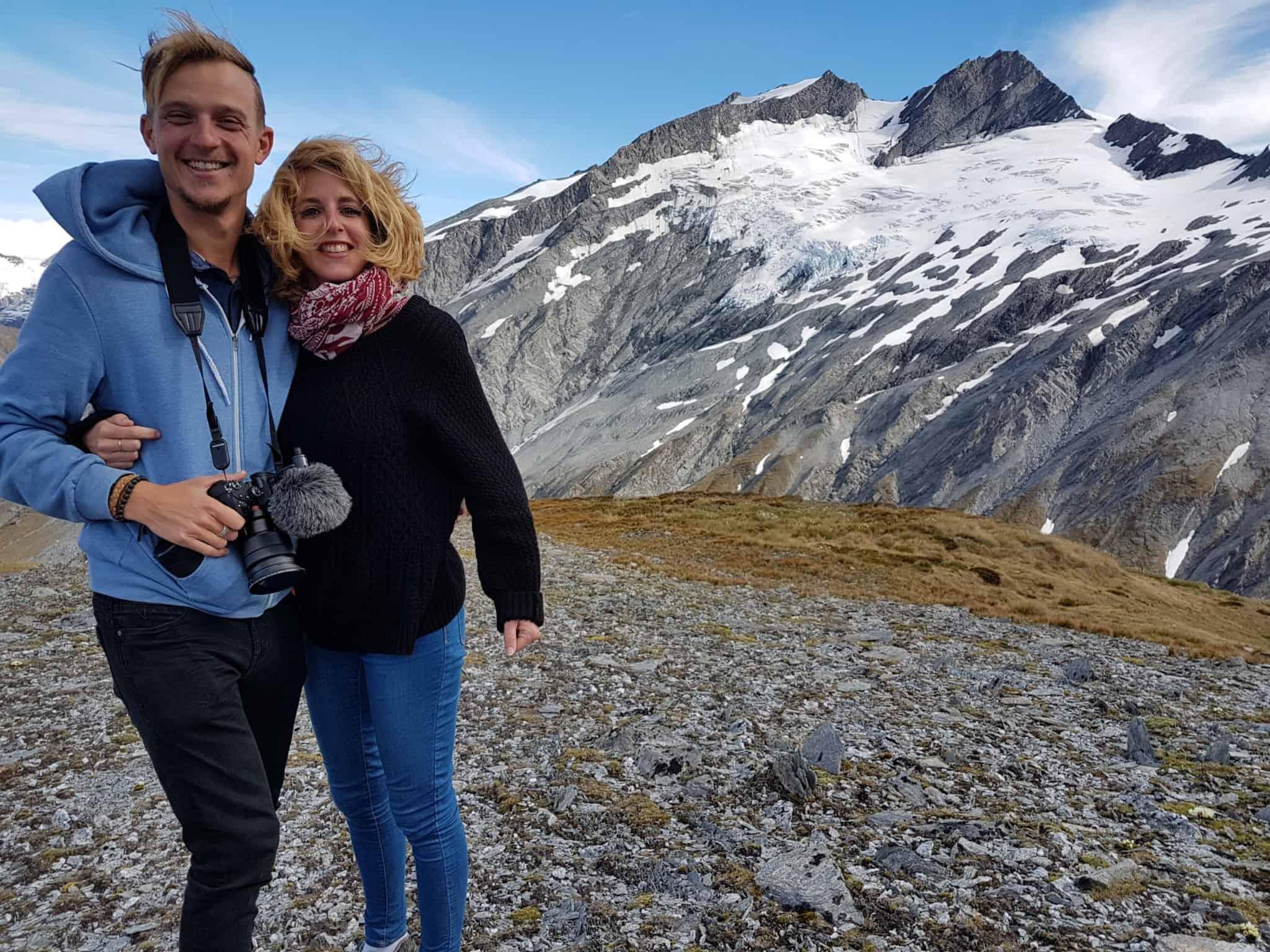 Nouvelle-Zélande, un tour en hélico au dessus de Queenstown qui nous en met plein les yeux ! 🚁 22