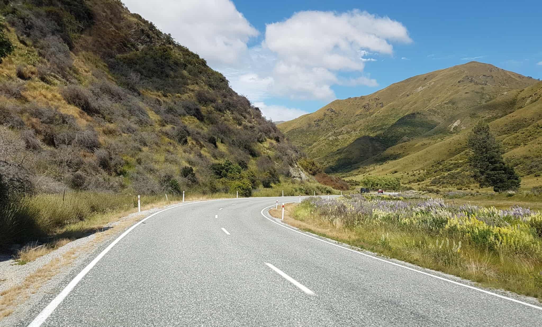 Nouvelle-Zélande, à la découverte de Queenstown et de sa région 🚂 1