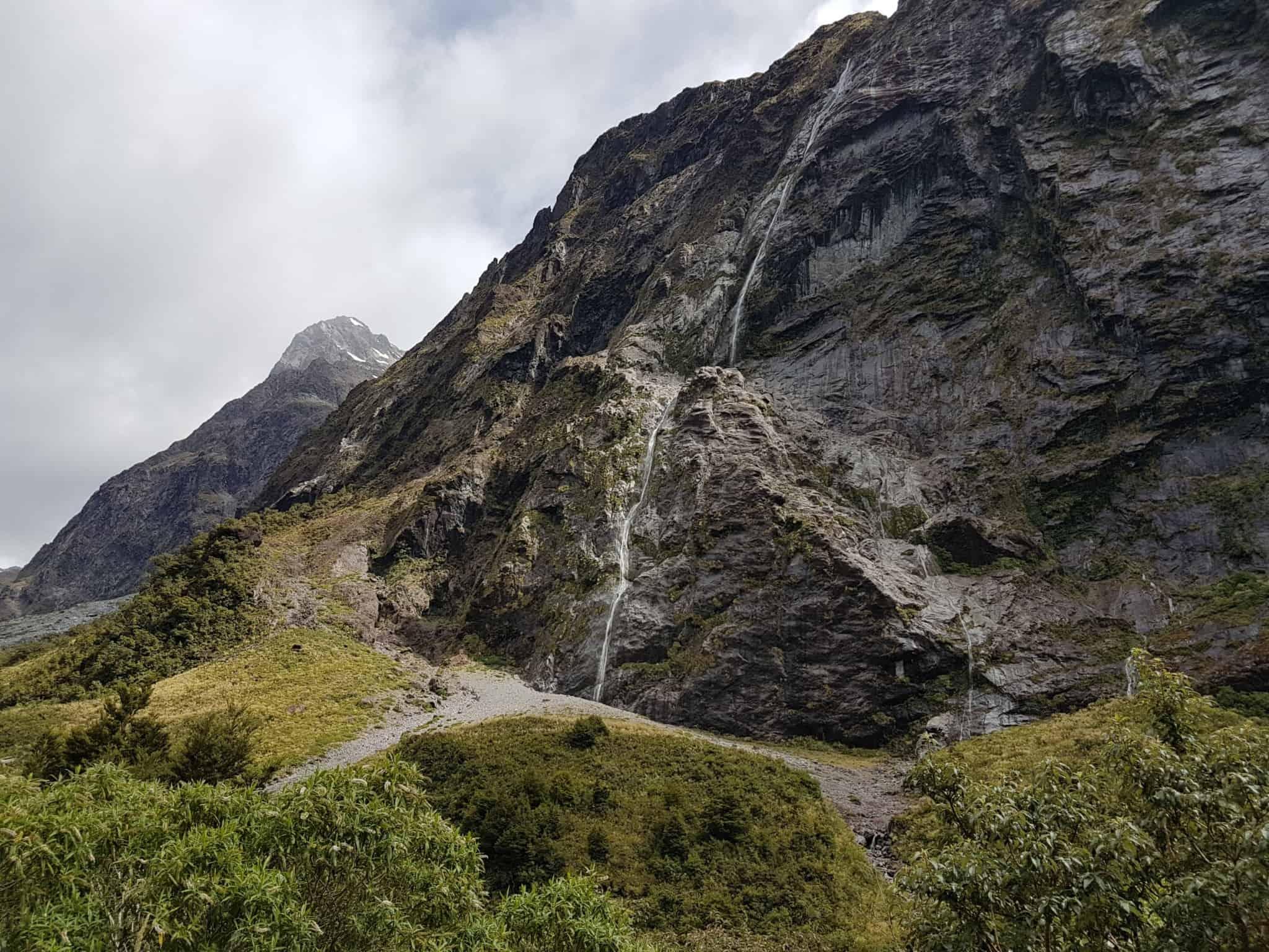 Nouvelle-Zélande, magnifique tour en bateau au coeur du Milford Sound ⛴ 6