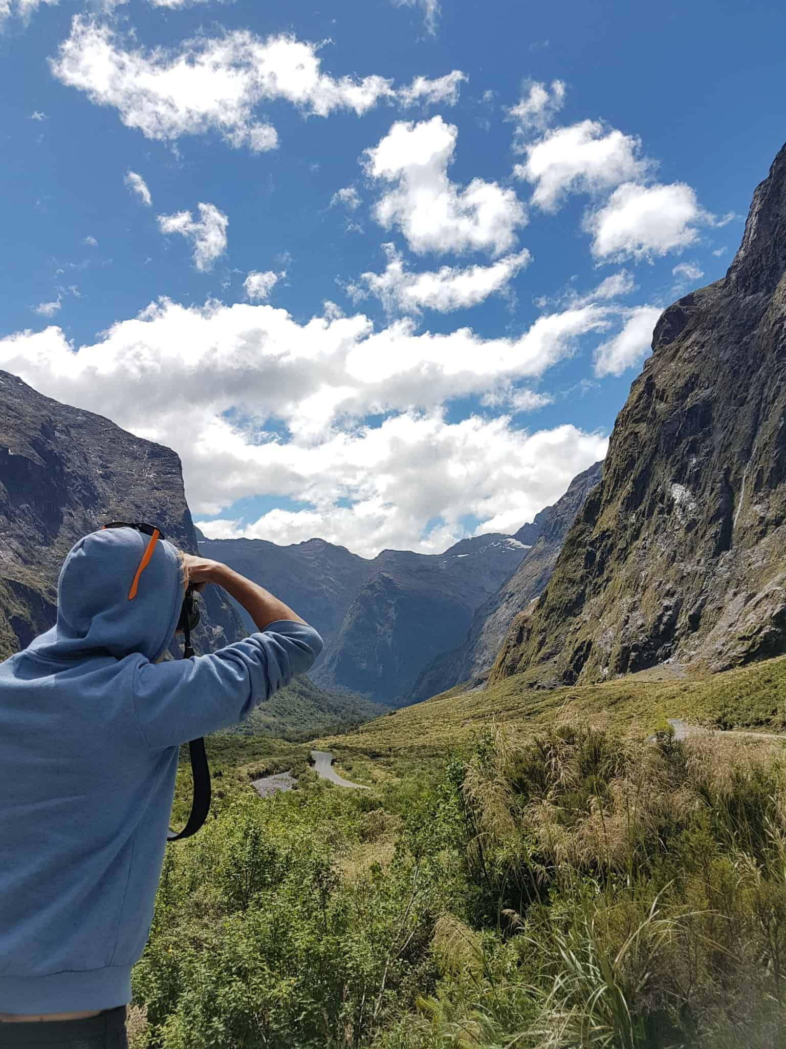 Nouvelle-Zélande, magnifique tour en bateau au coeur du Milford Sound ⛴ 11