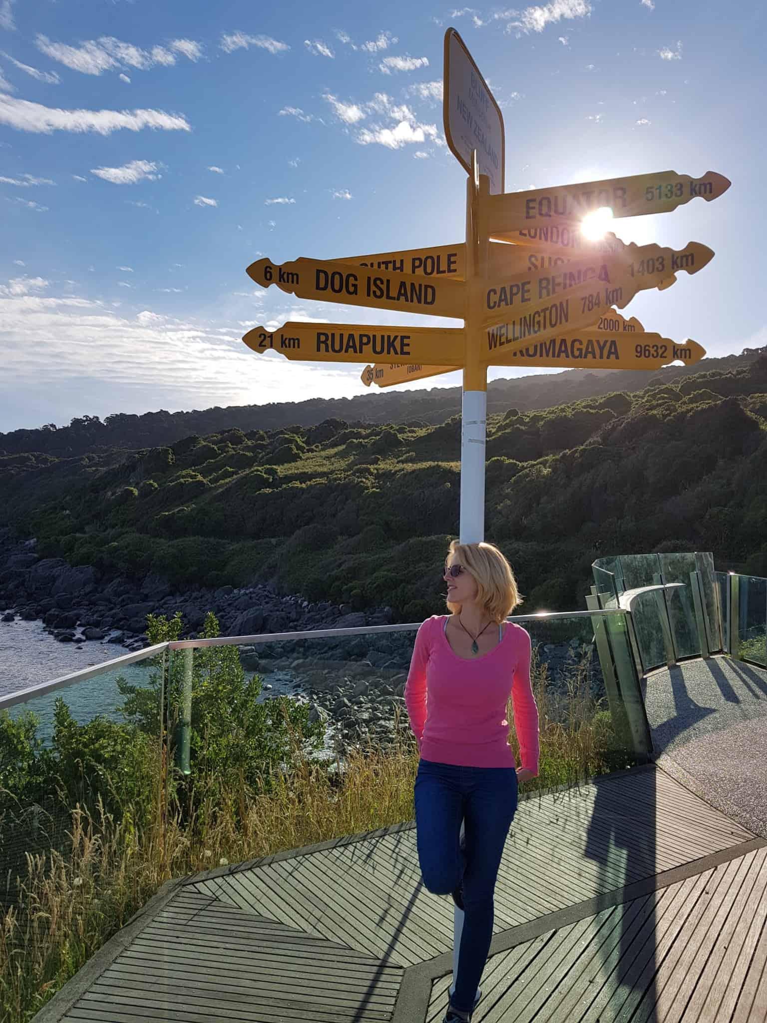 Nouvelle-Zélande, les Catlins une région qui rend fou 🤯 1