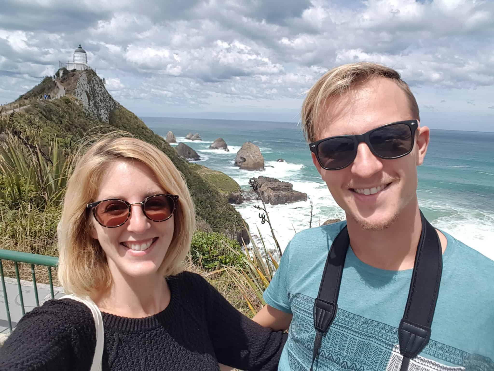Nouvelle-Zélande, rencontre avec les pingouins aux yeux jaunes 🐧 19
