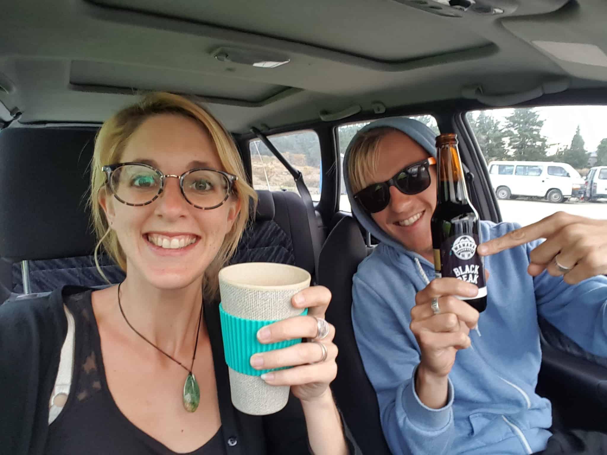 Nouvelle-Zélande, quand ta vie bascule en trois semaines top chrono 🤪 12