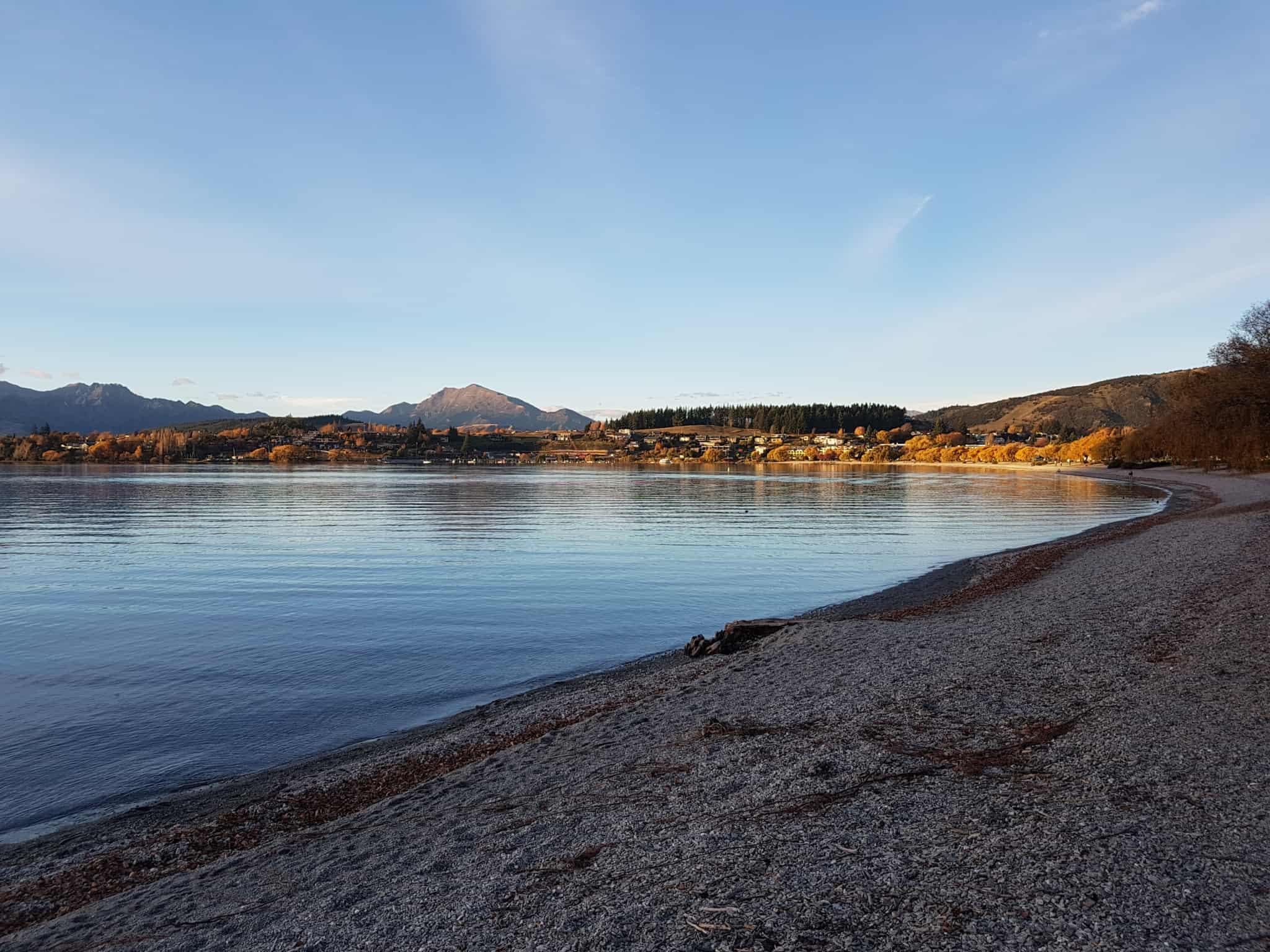 Nouvelle-Zélande, derniers  instants de notre trip en NZ 🖐 6