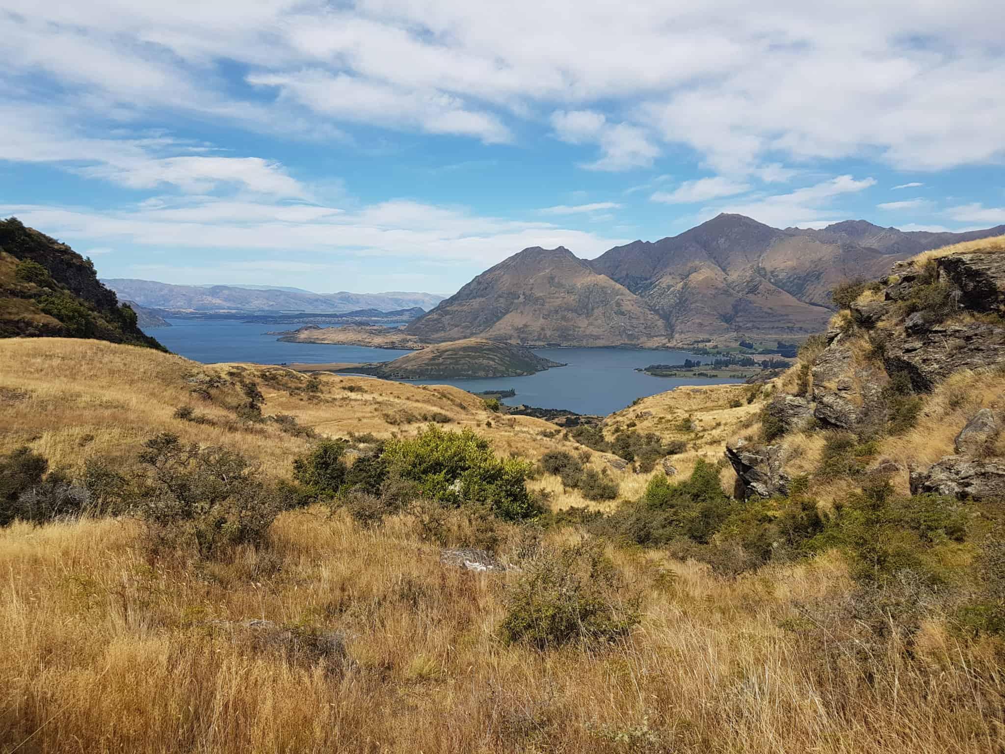 Nouvelle-Zélande, la Rocky Mountain Track une randonnée méconnue des touristes 🤩 16