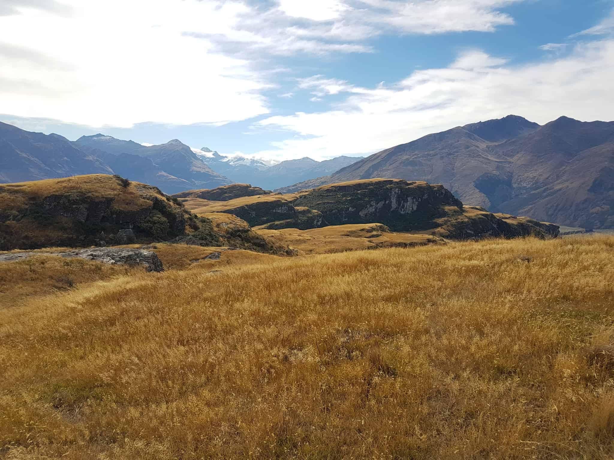 Nouvelle-Zélande, la Rocky Mountain Track une randonnée méconnue des touristes 🤩 15