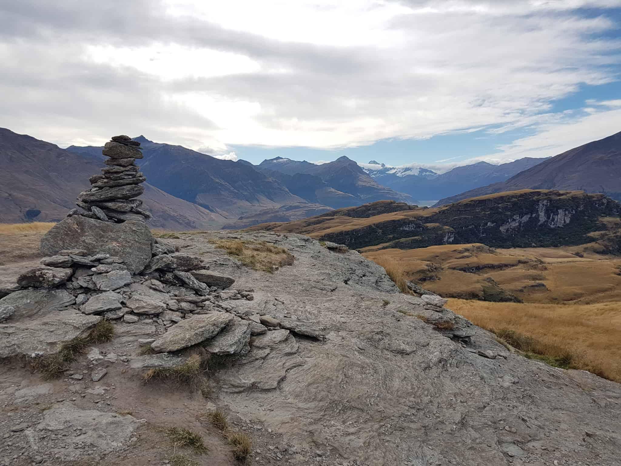 Nouvelle-Zélande, la Rocky Mountain Track une randonnée méconnue des touristes 🤩 20
