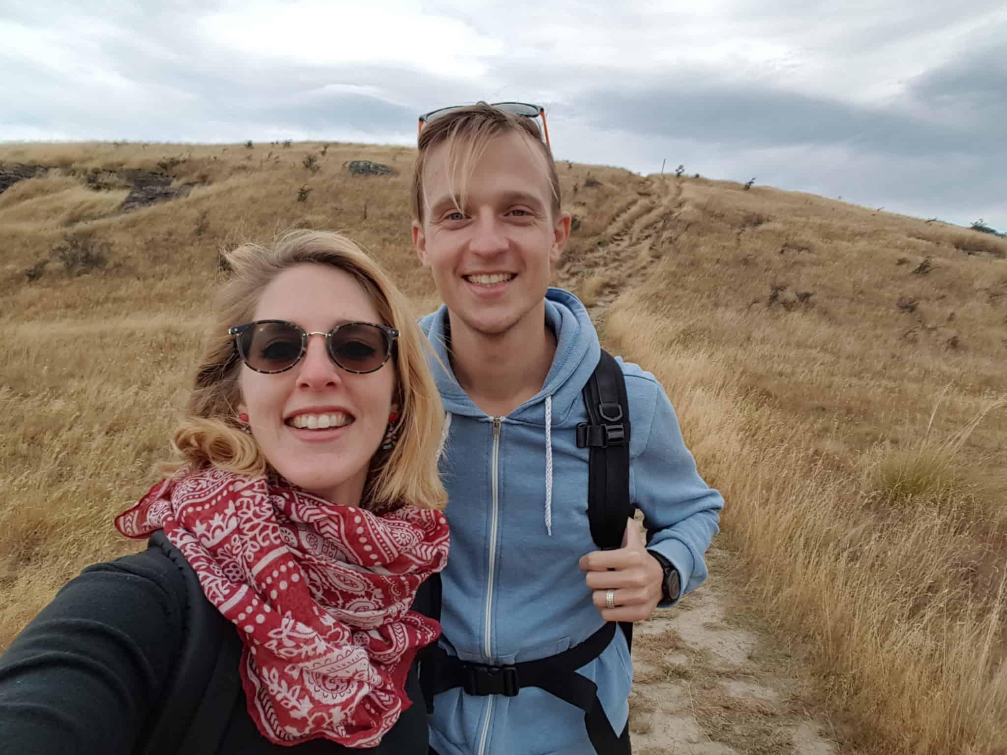 Nouvelle-Zélande, la Rocky Mountain Track une randonnée méconnue des touristes 🤩 22