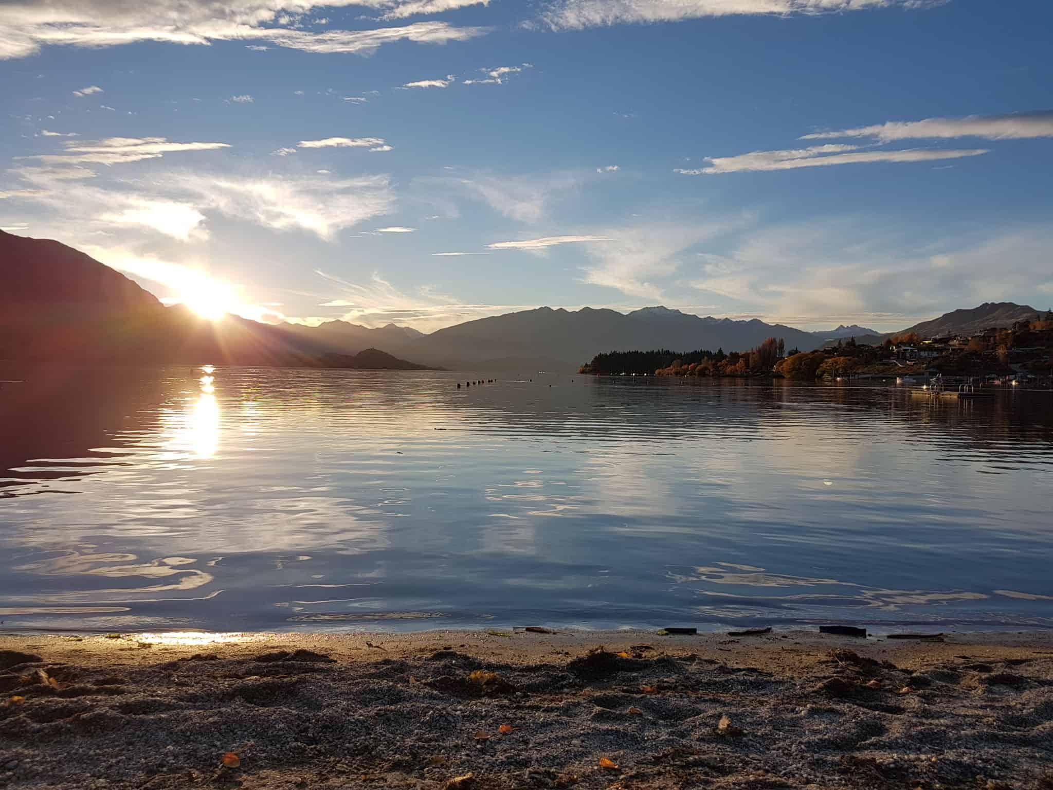 Nouvelle-Zélande, trois mois de douceur de vivre à Wanaka 🌞 14