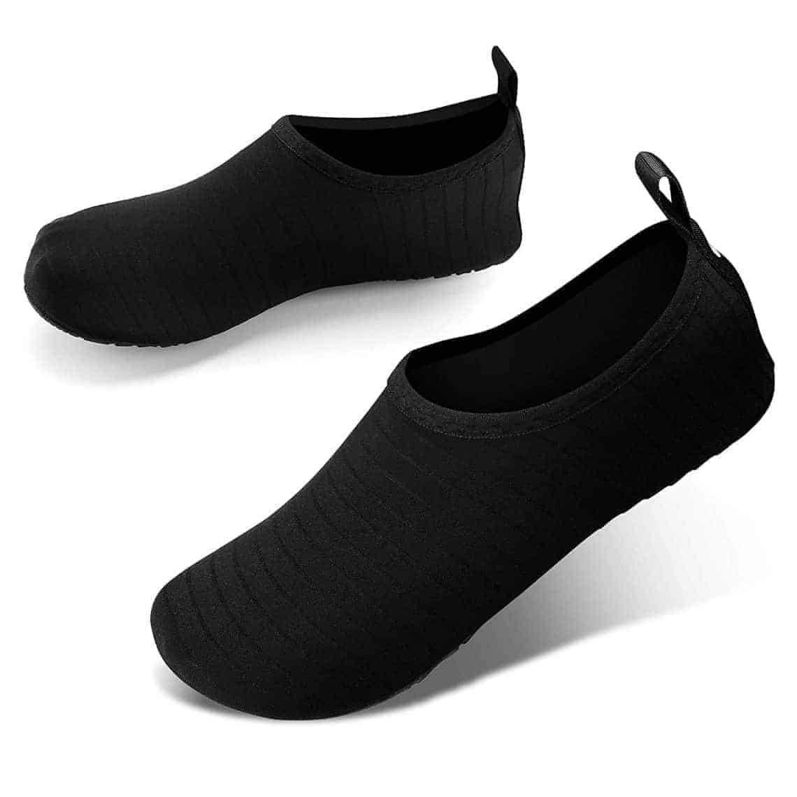 Chaussures aquatiques antidérapantes