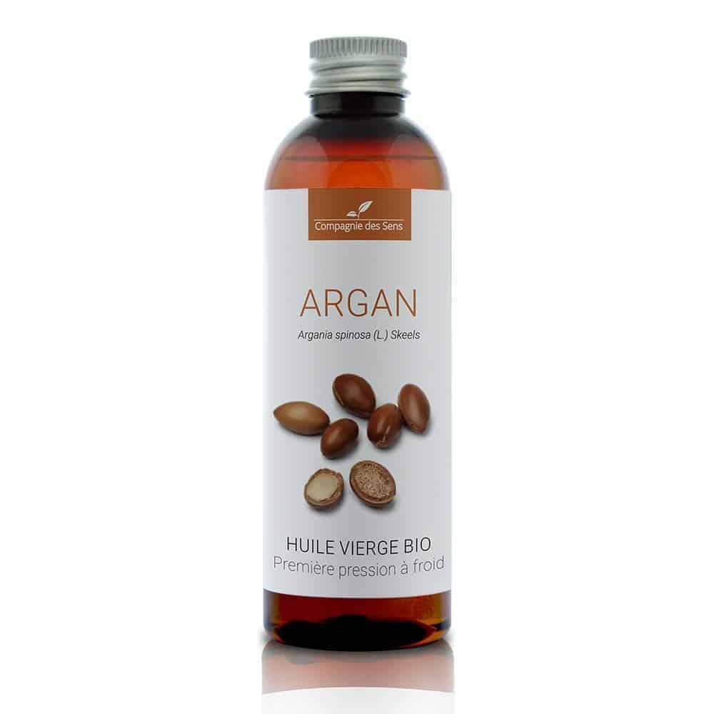 huile d'argan 100ml