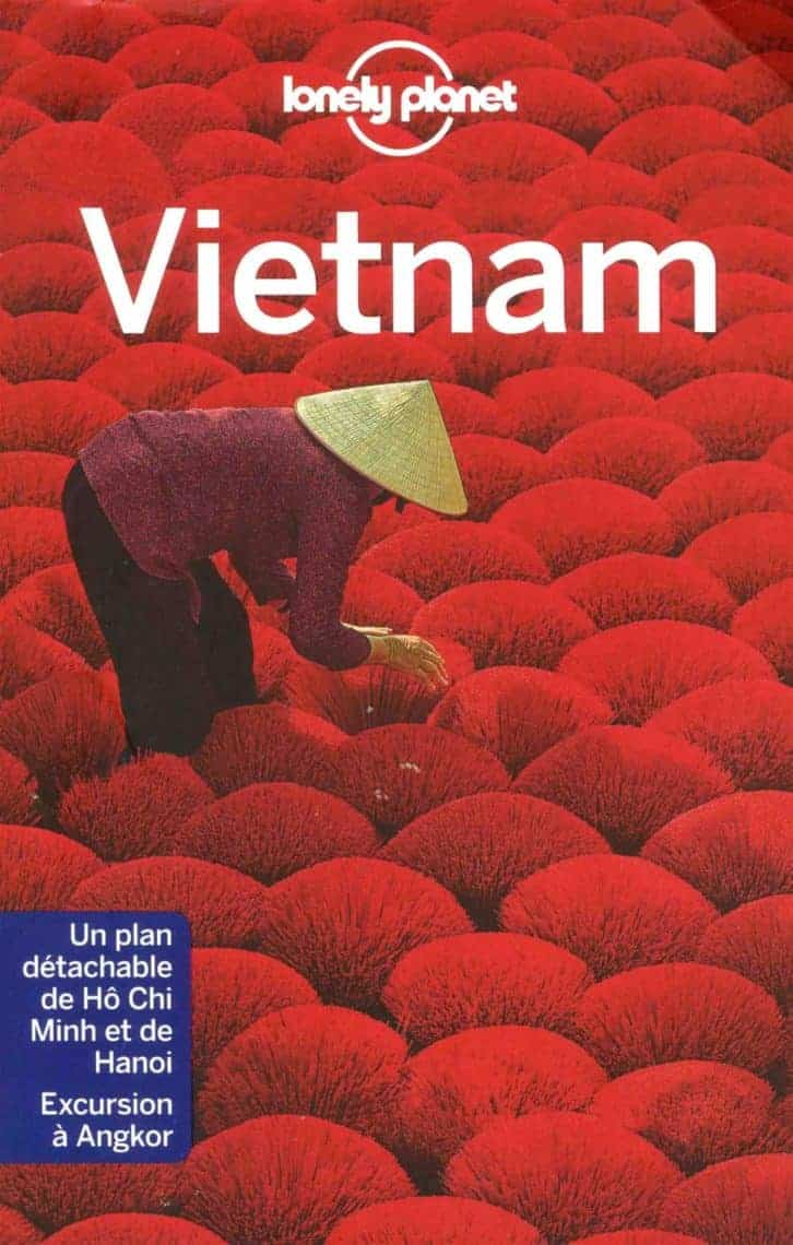 Guide Lonely Planet Vietnam