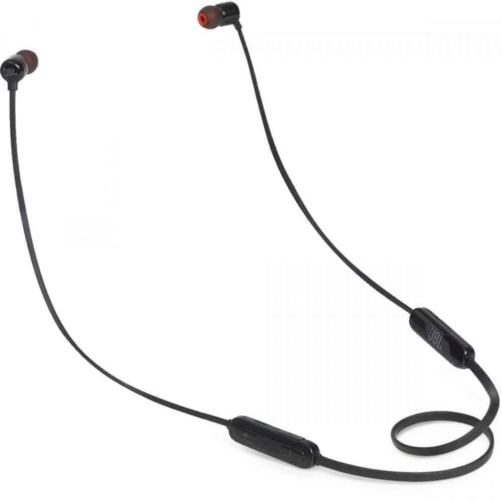 JBLT110T écouteurs bluetooth