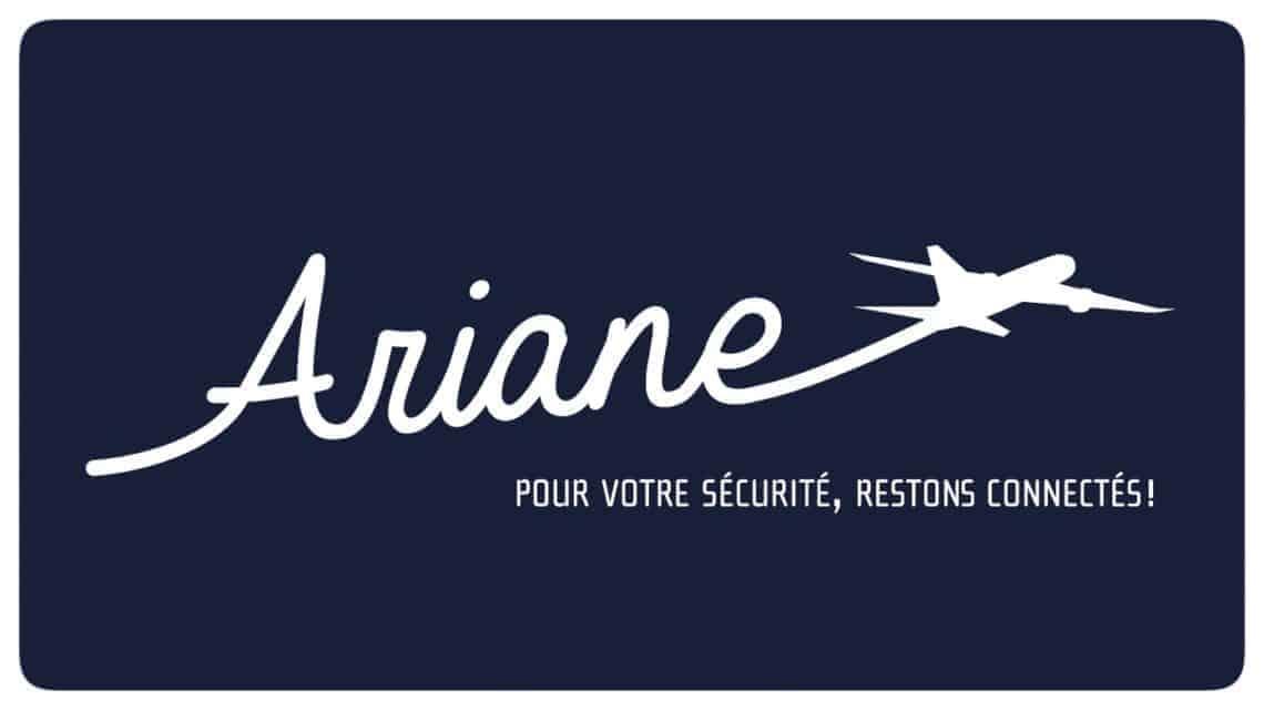 Voyager en toute sécurité grace au site Ariane