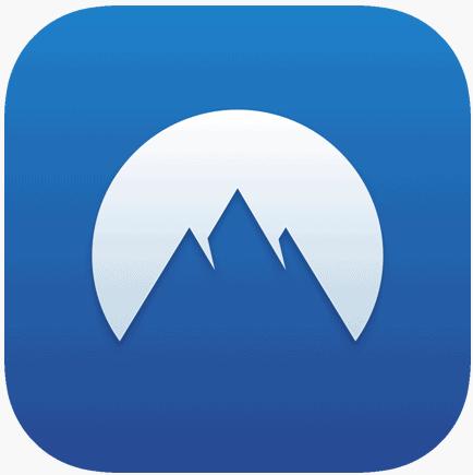 Nord VPN application pour crypter ses données